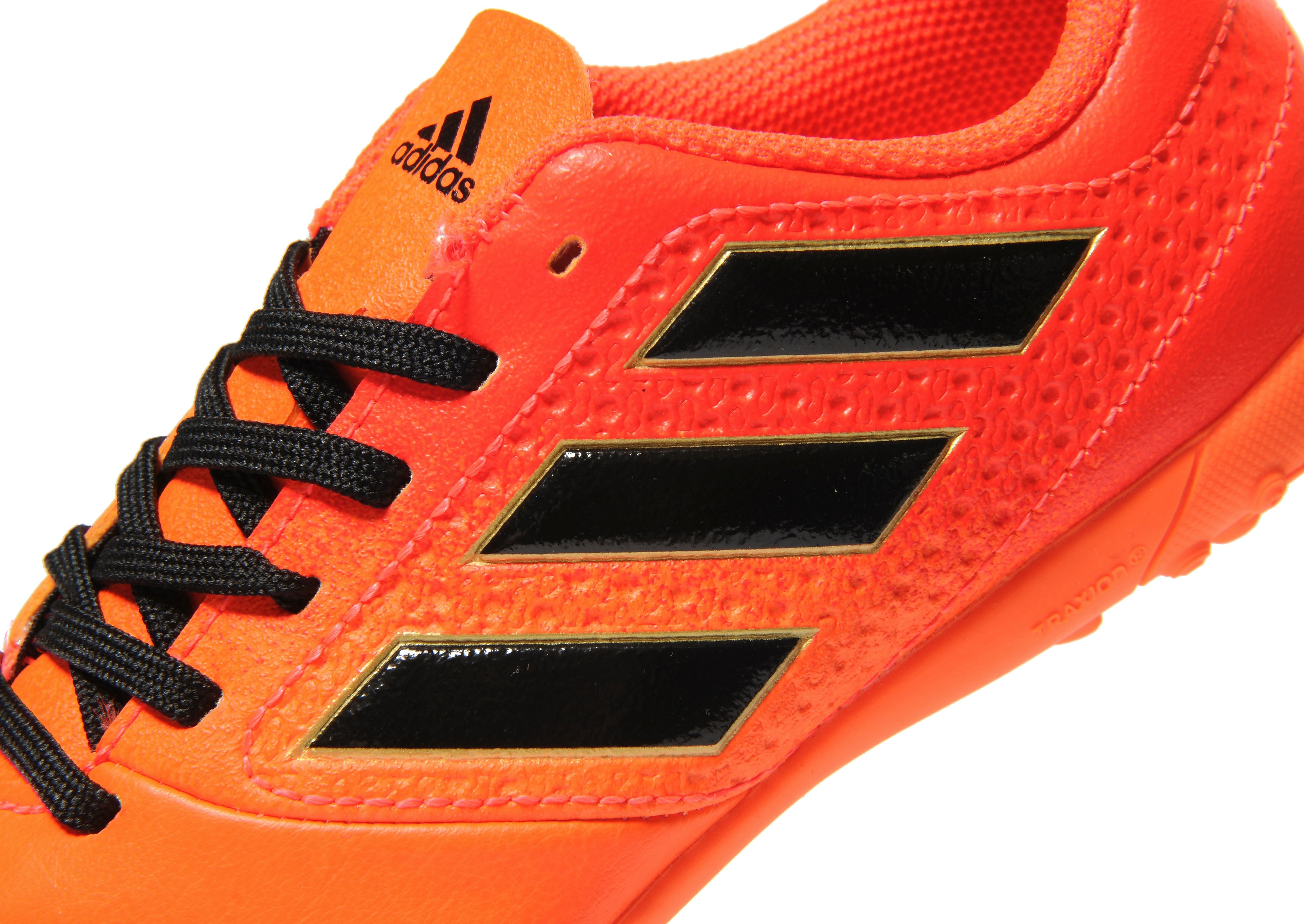 adidas Red Limit ACE 17.4 Turf Children