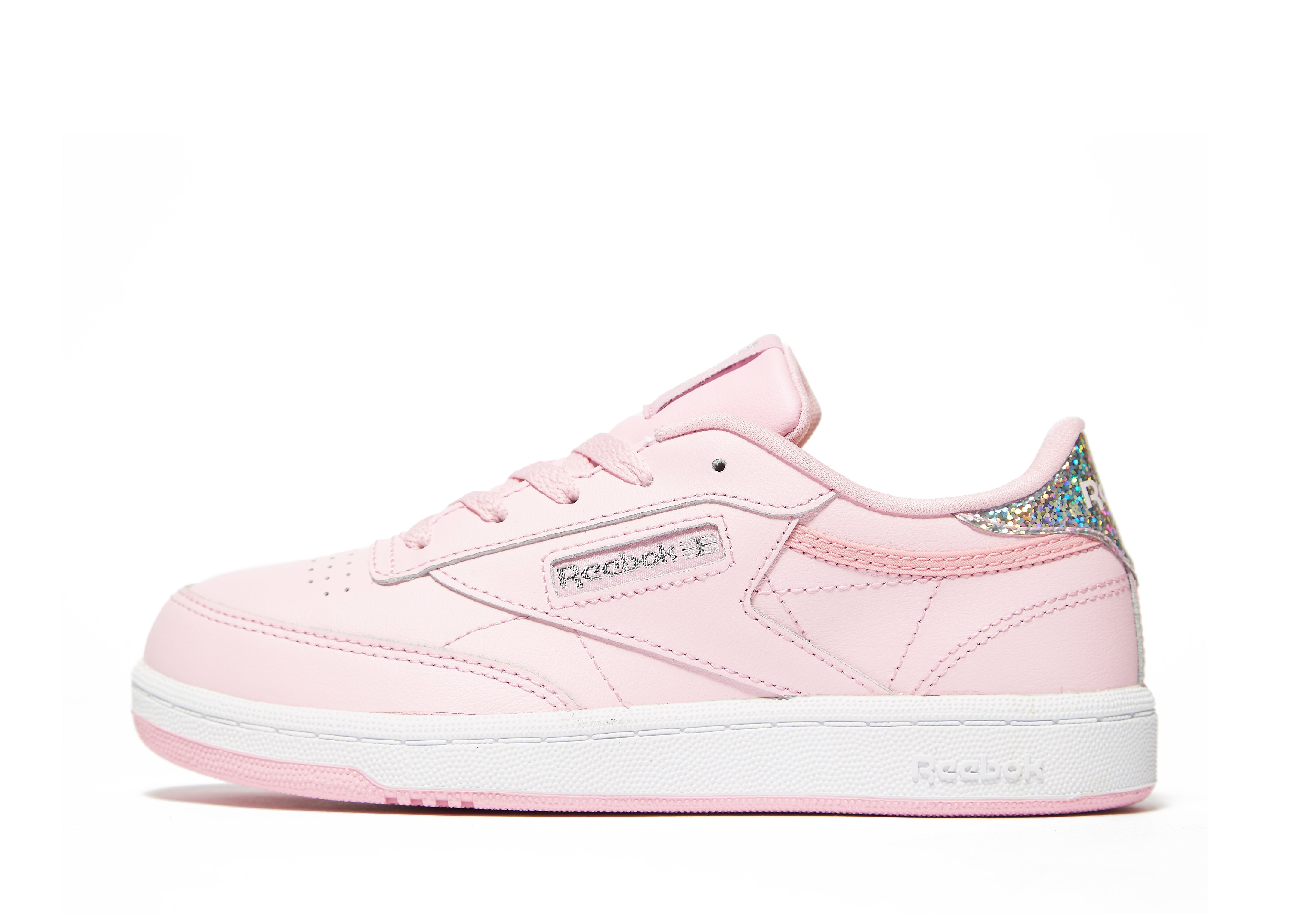 Reebok Club C Children
