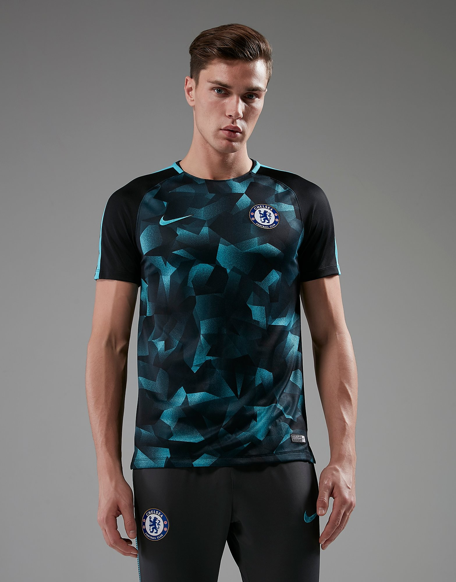 Nike Chelsea FC 2017 Squad Training Shirt