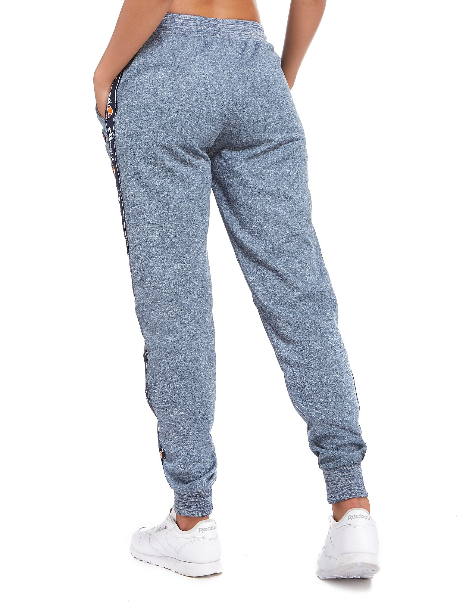 Ellesse Pantalon de survêtement Taped Femme