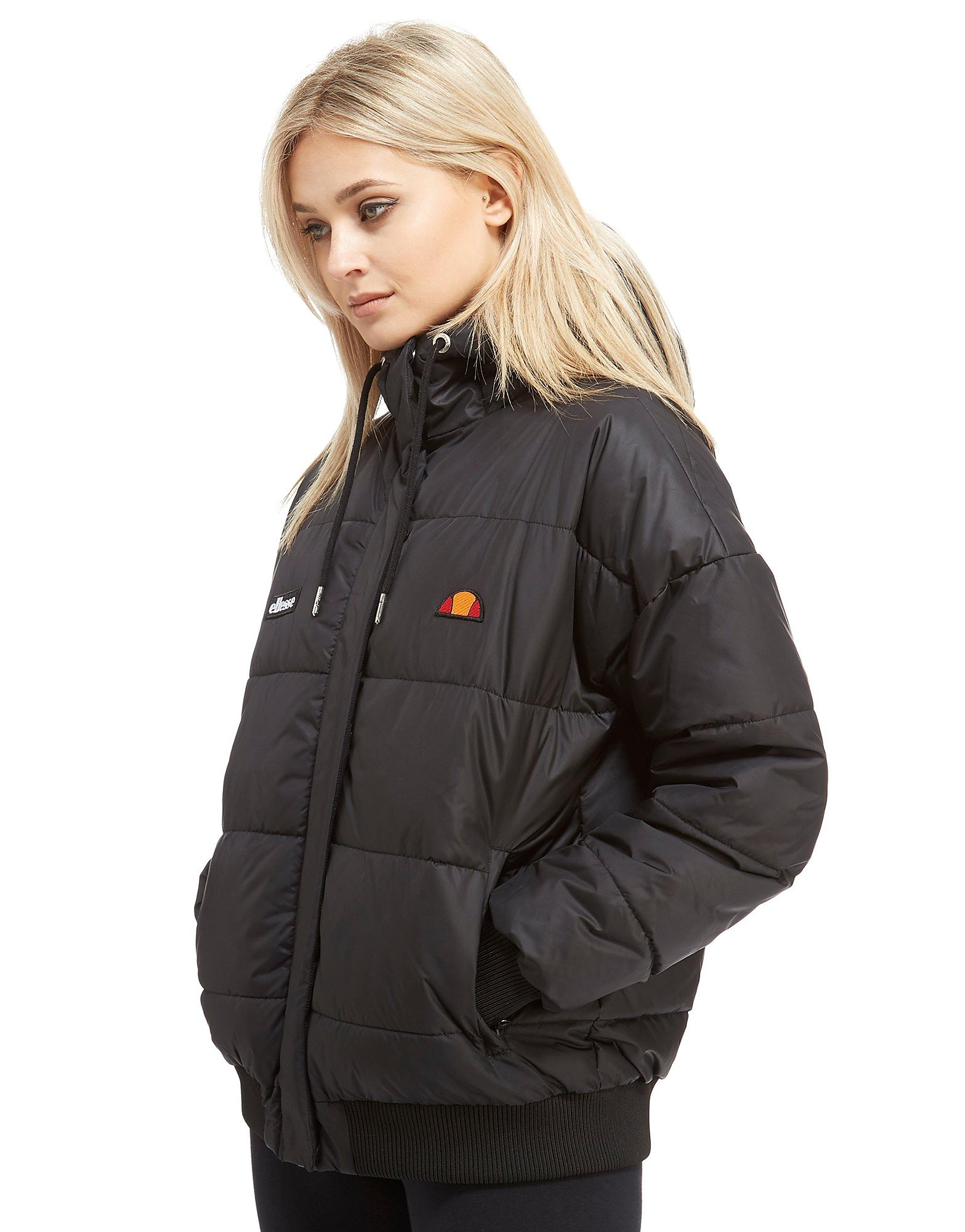 Ellesse Ara Padded Jacket Dames