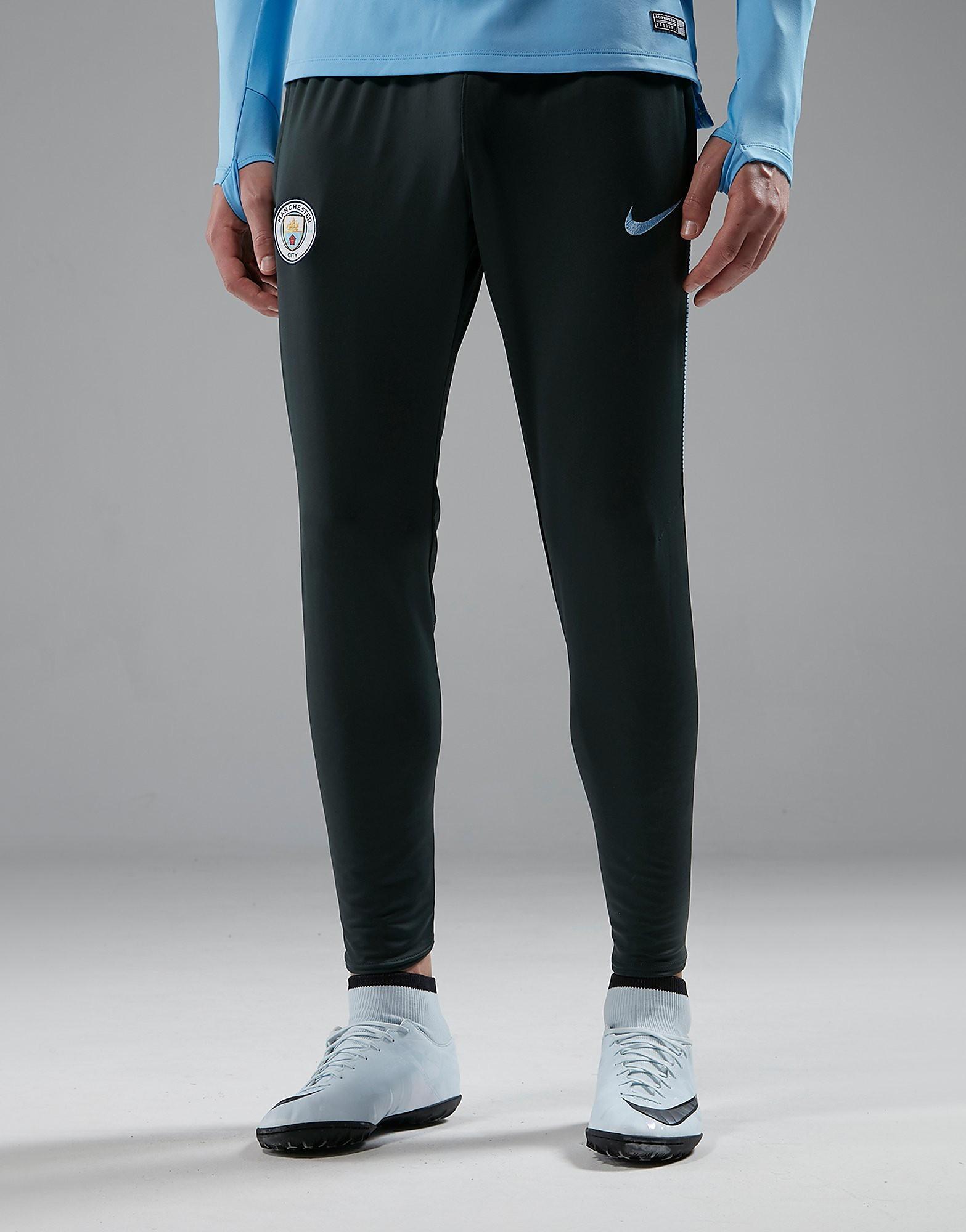 Nike Pantalon Manchester City FC Squad