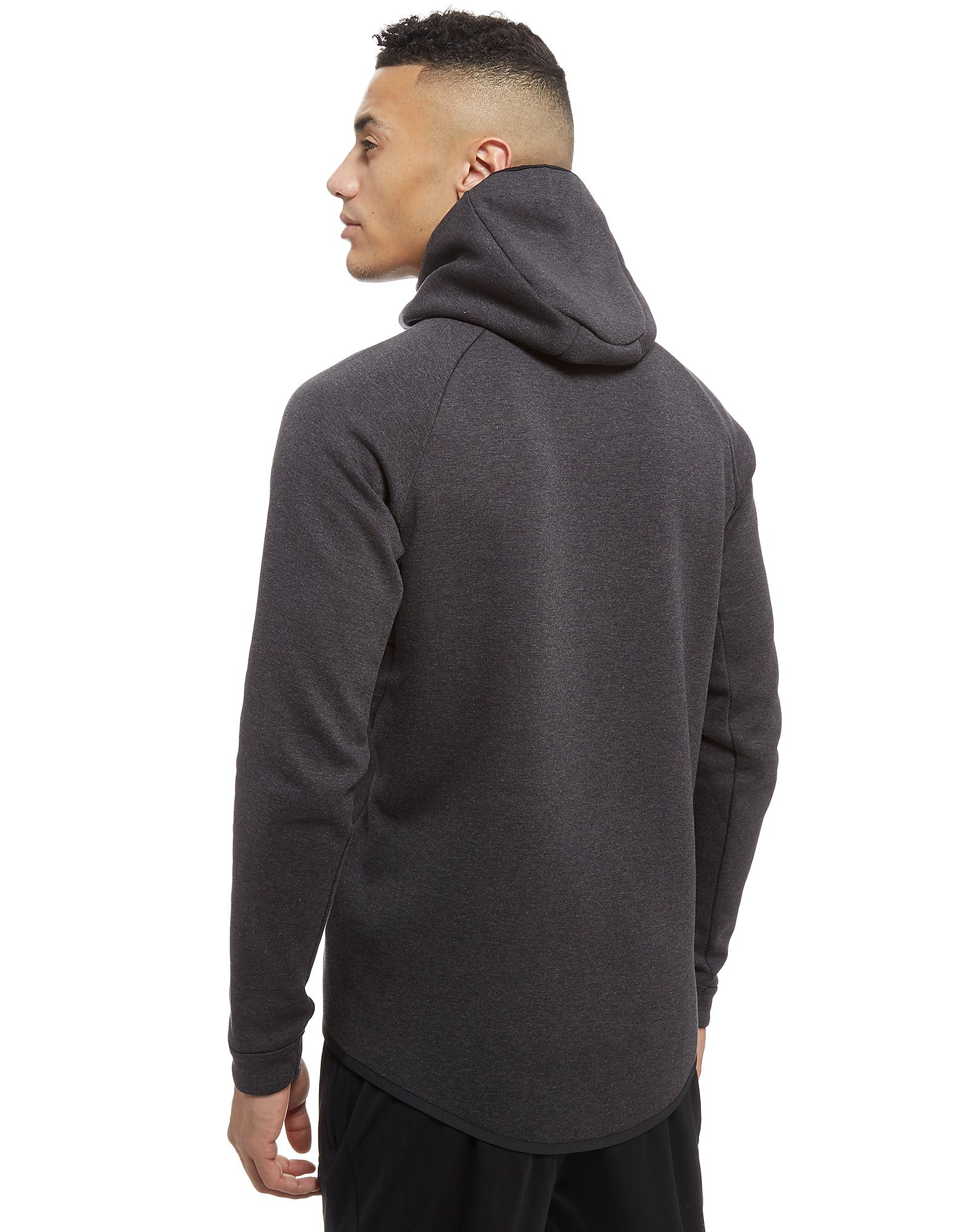 Nike Manchester City FC Felpa Tech Fleece
