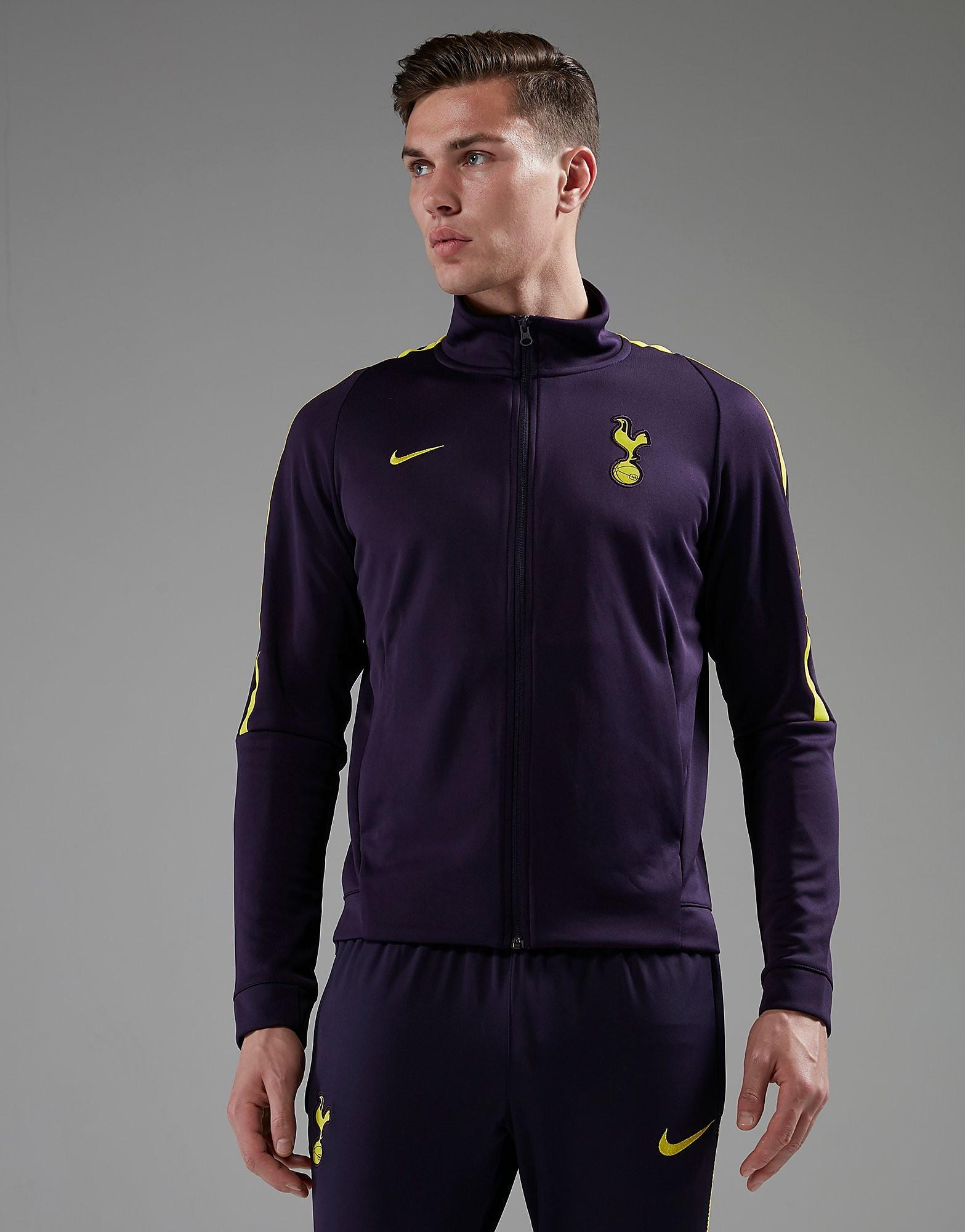 Nike Tottenham Hotspur 2017 N98 Trainingsanzug