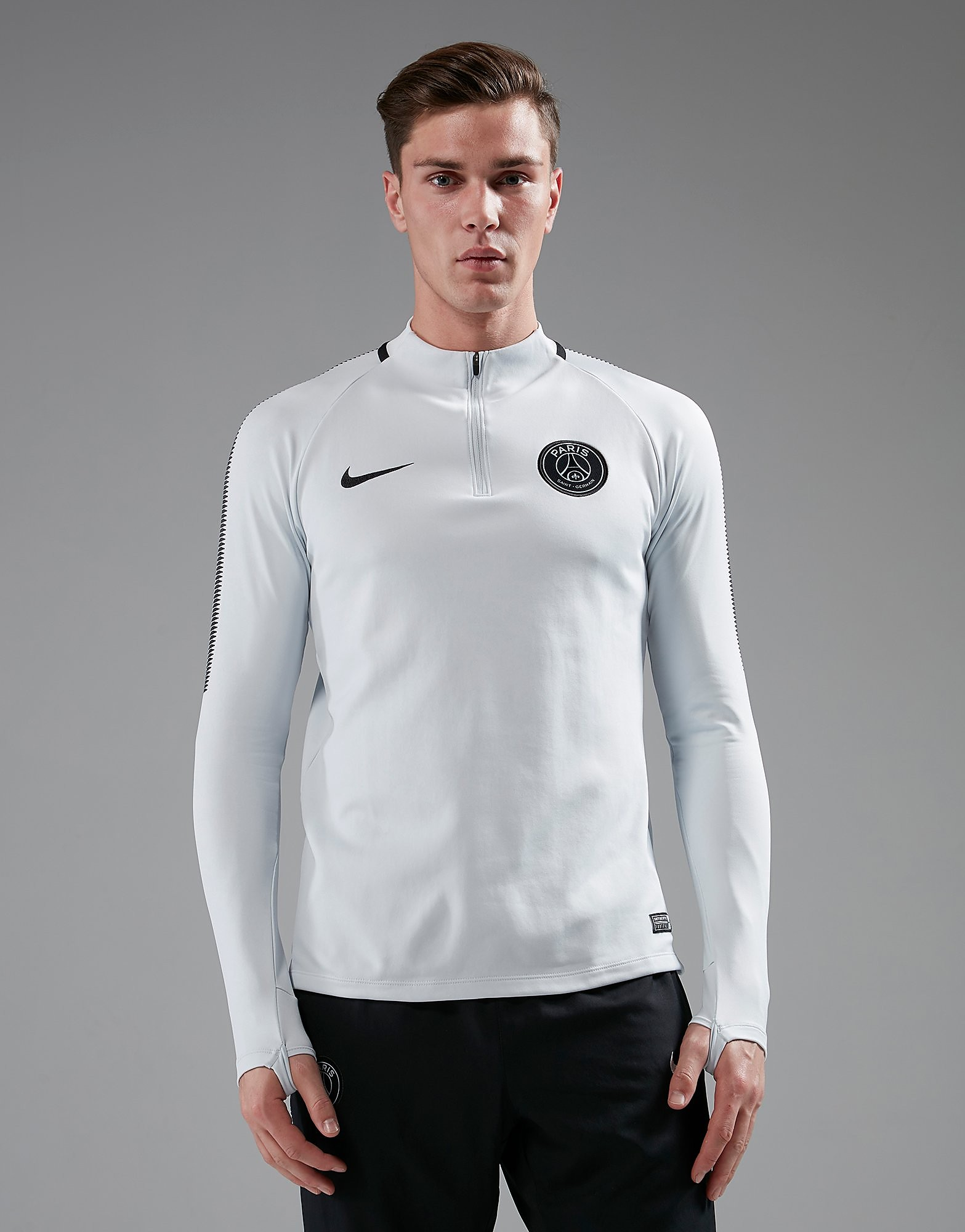 Nike camiseta técnica Paris Saint Germain Dry Squad Drill