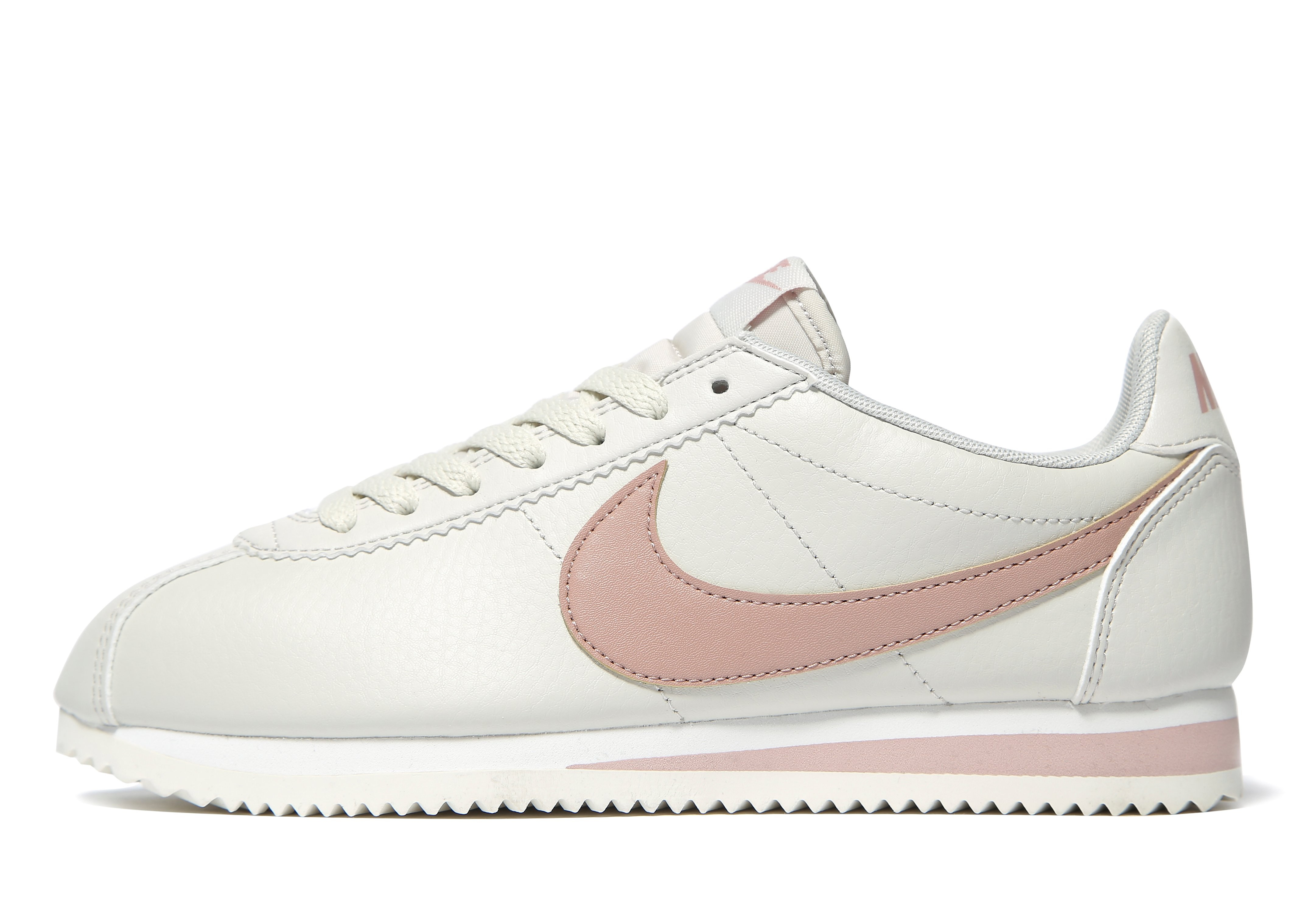 Nike Cortez Leather para mujer