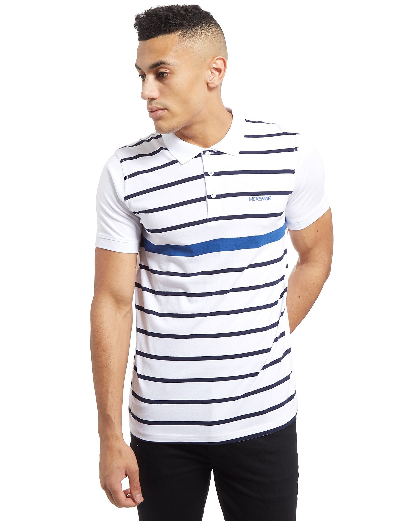 McKenzie Absent Polo Shirt Homme