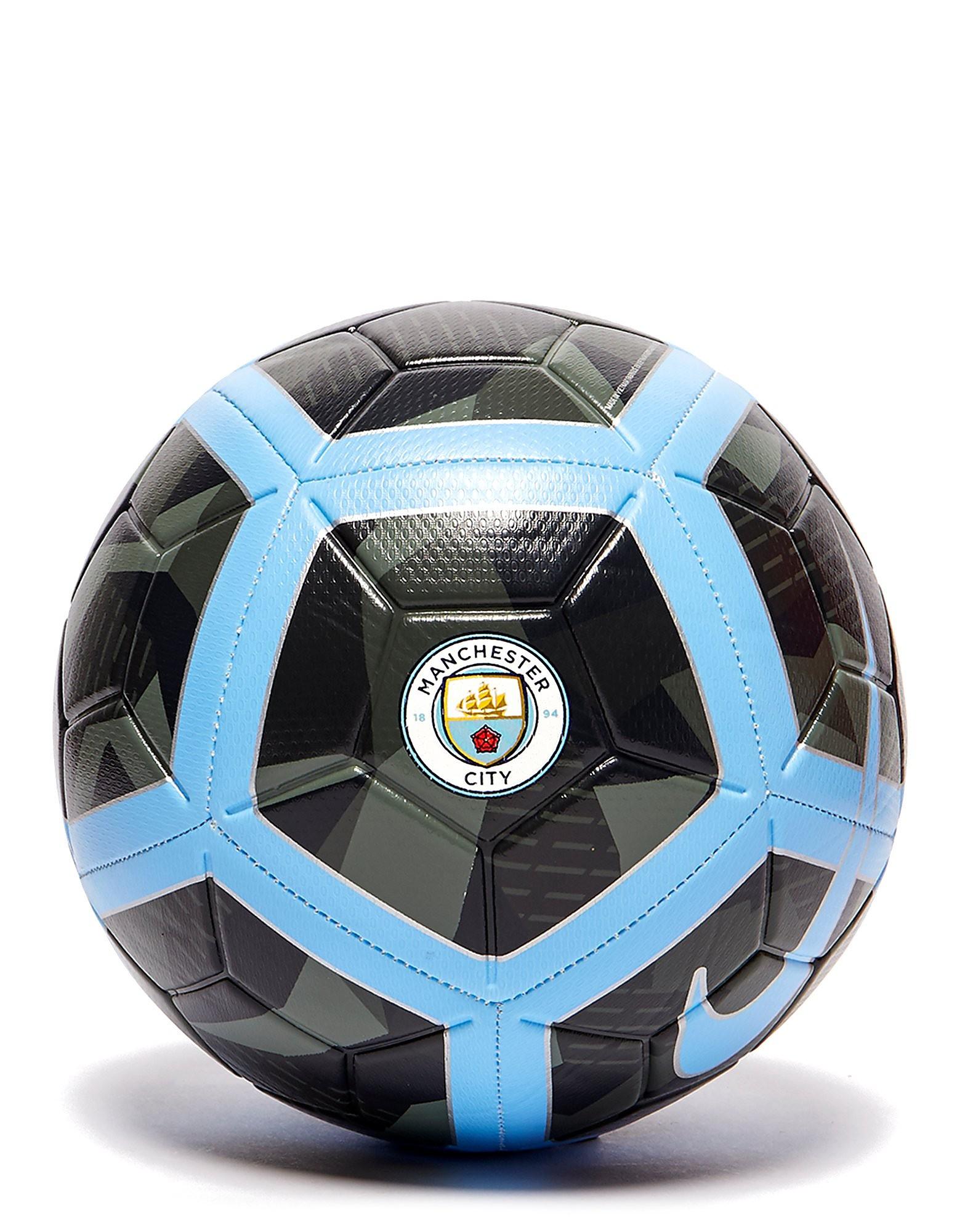 Nike Ballon Foot Manchester City FC Strike