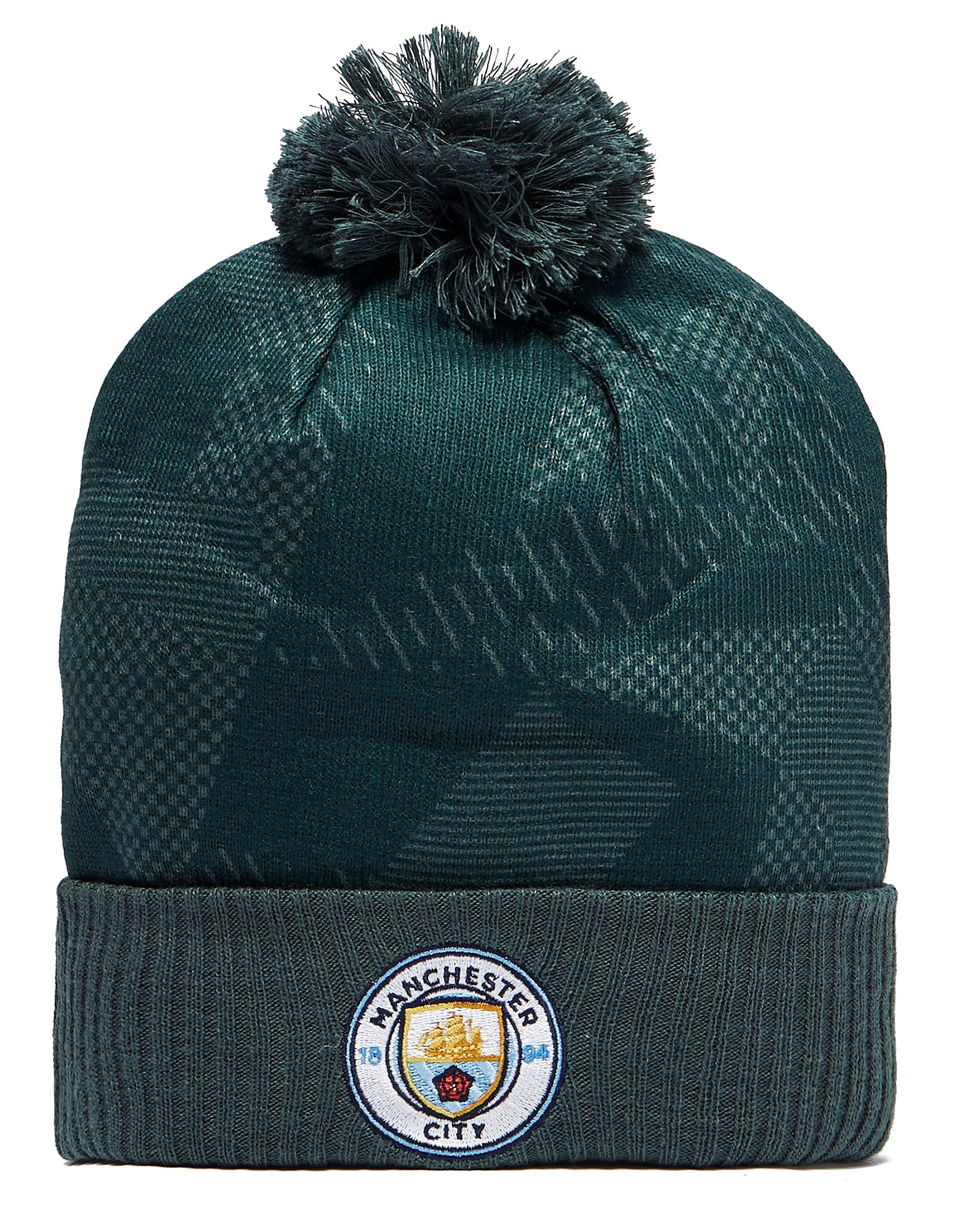 Nike Manchester City FC Beanie Hat