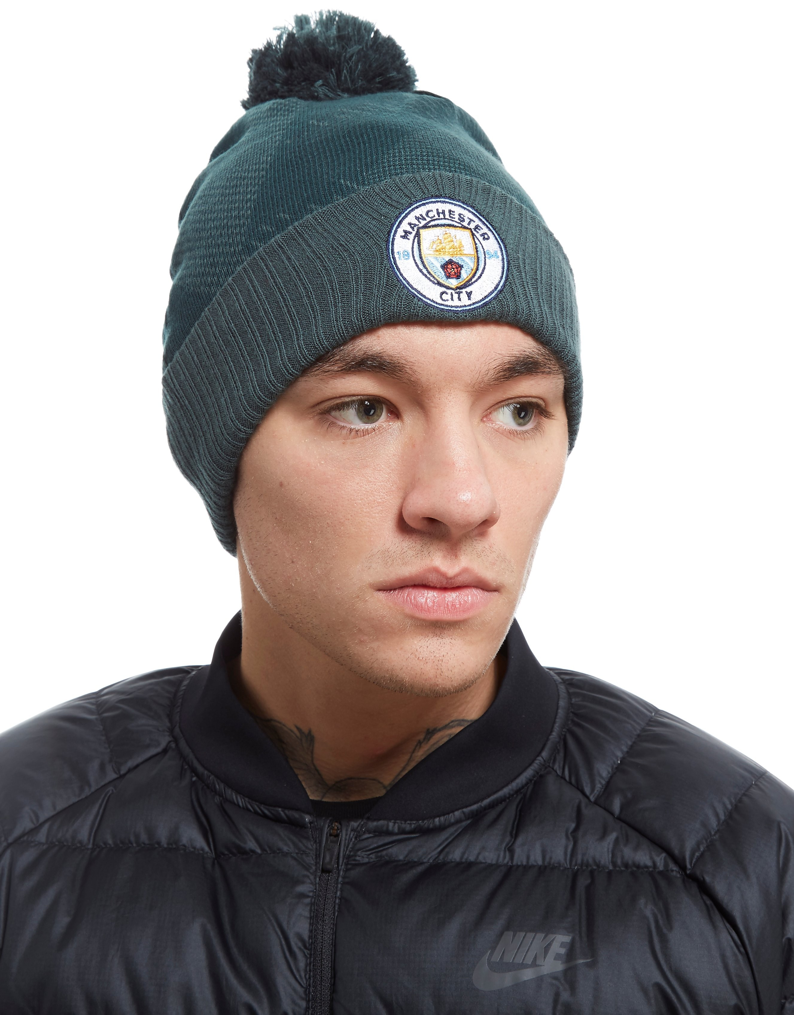 Nike Manchester City FC Beanie Mütze