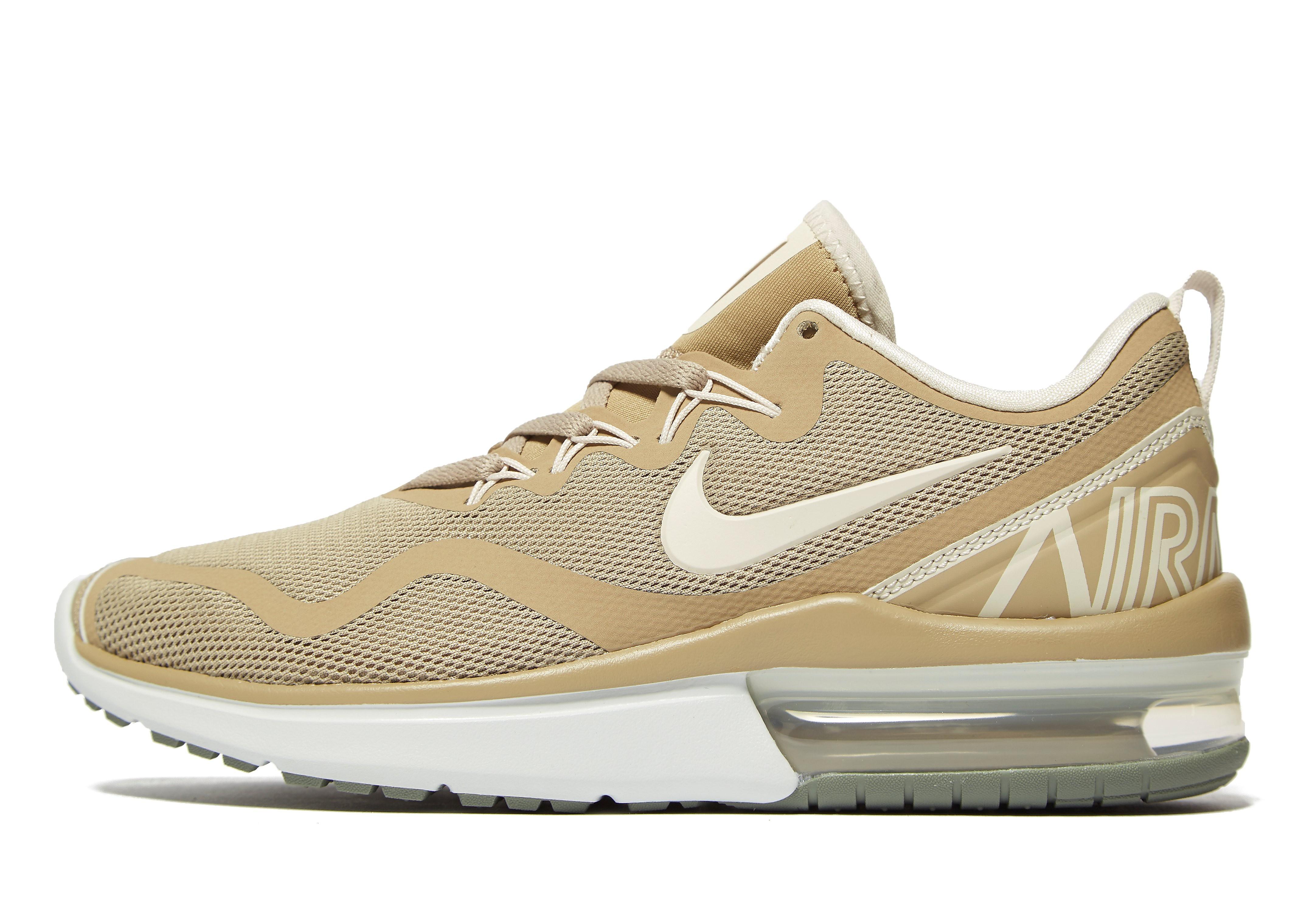 Nike Max Fury para mujer