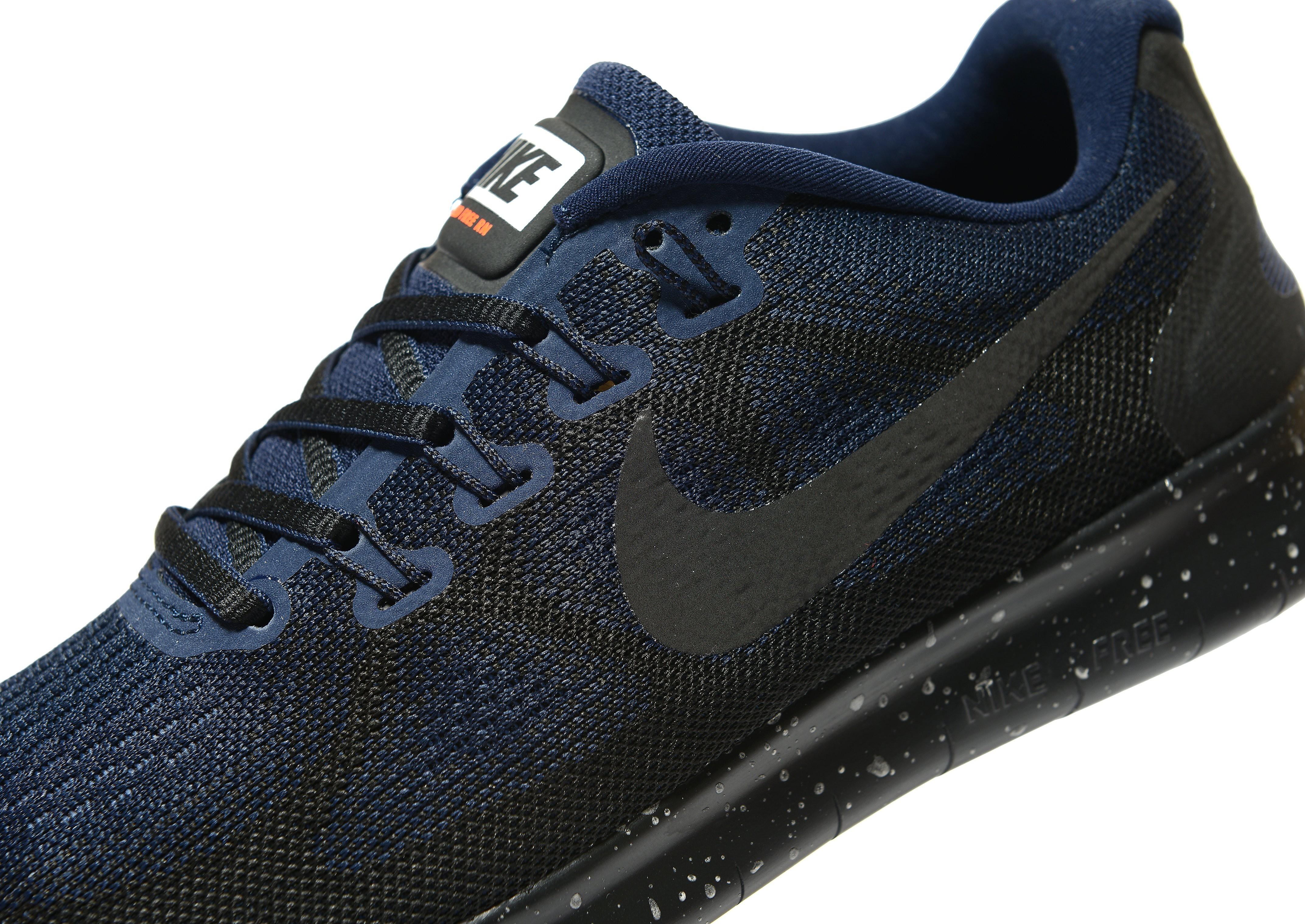 Nike Free Run Shield Women's