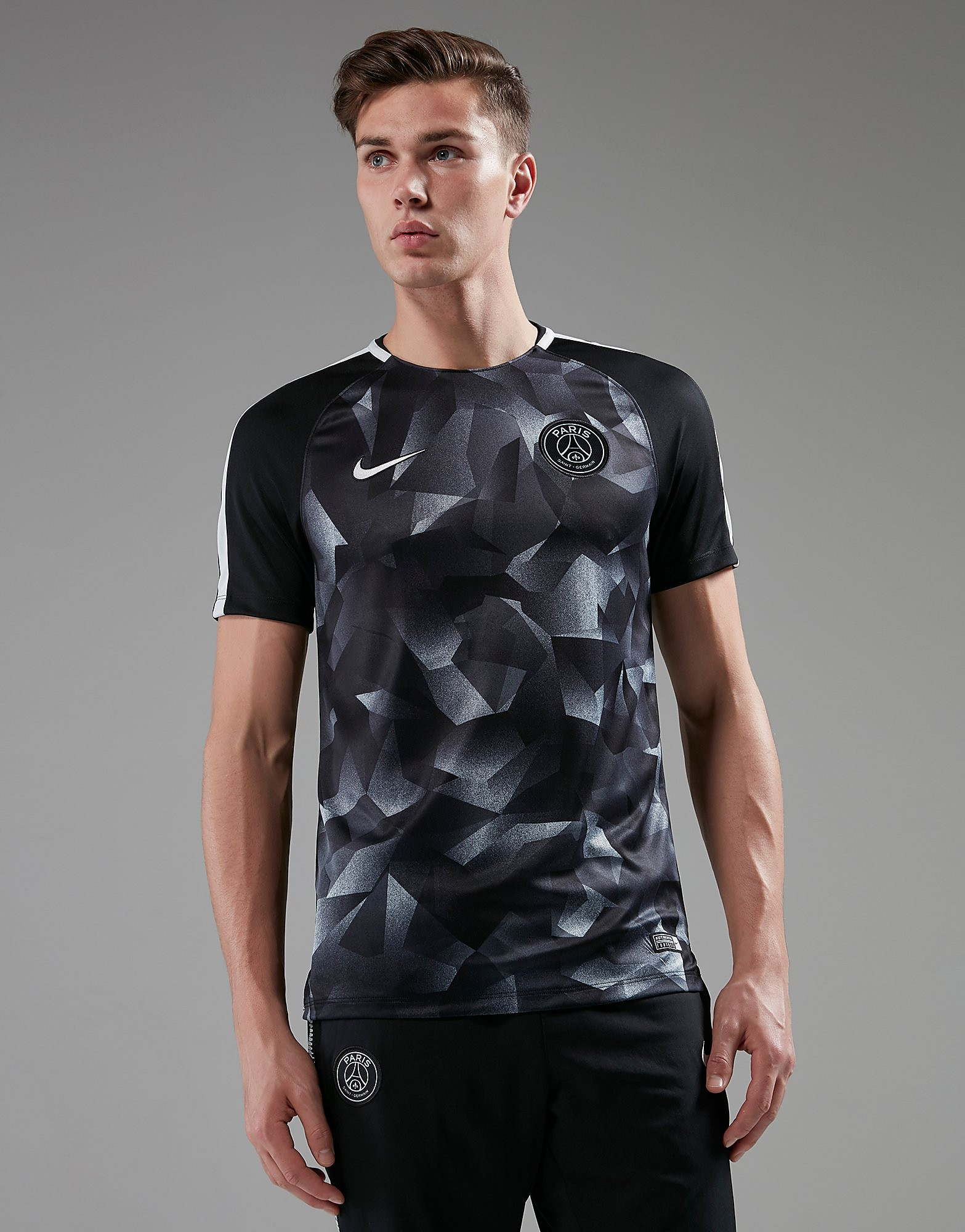 Nike Paris Saint Germain Dry Squad Football Top