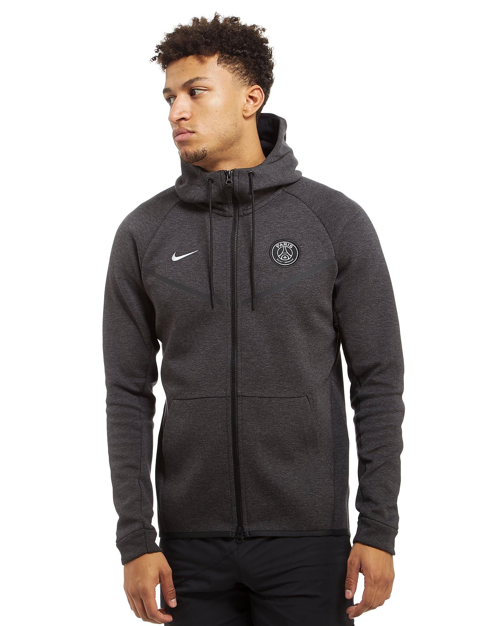 Nike Paris Saint Germain Tech Fleece Hoodie