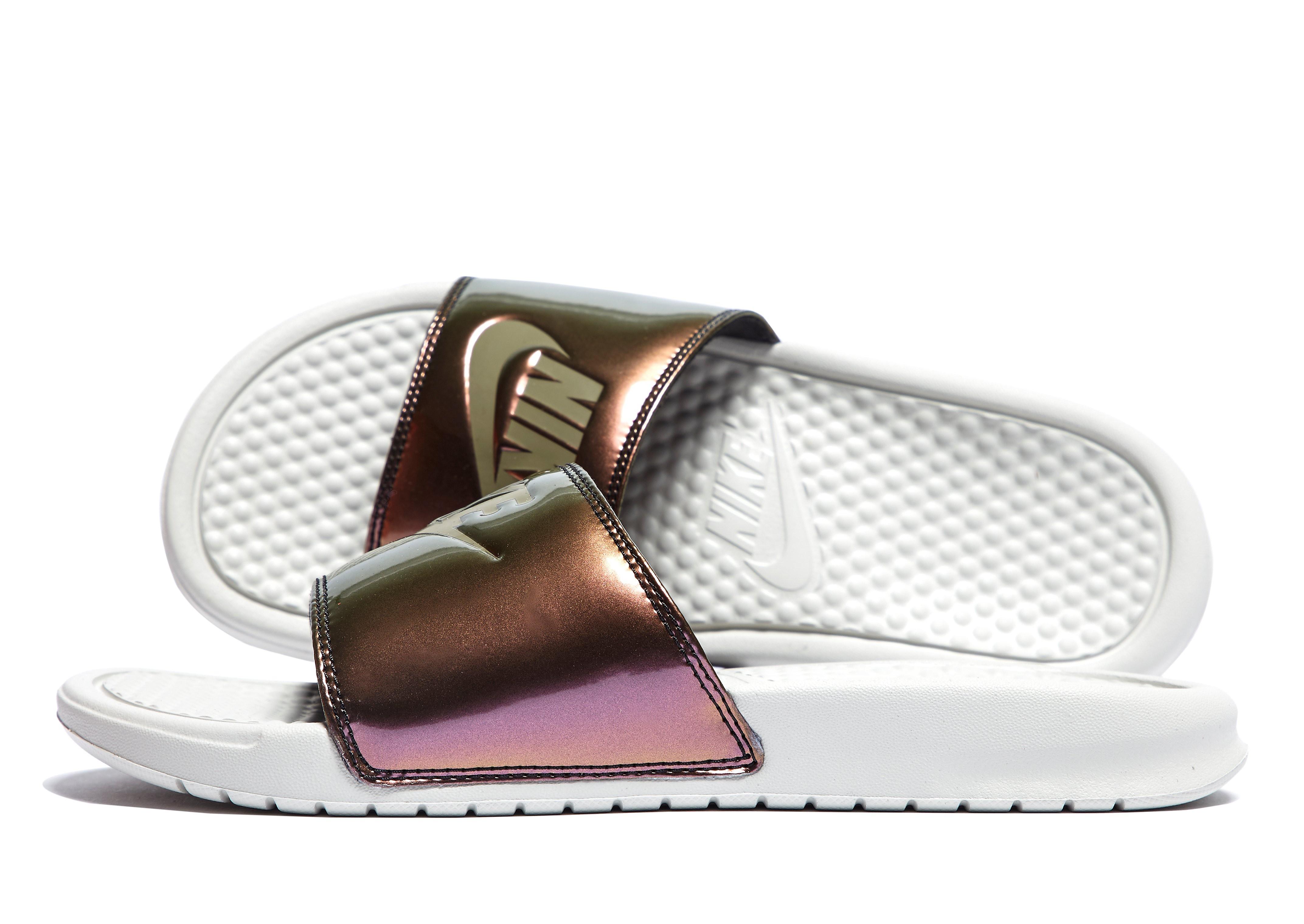 Nike Benassi Slides Women's