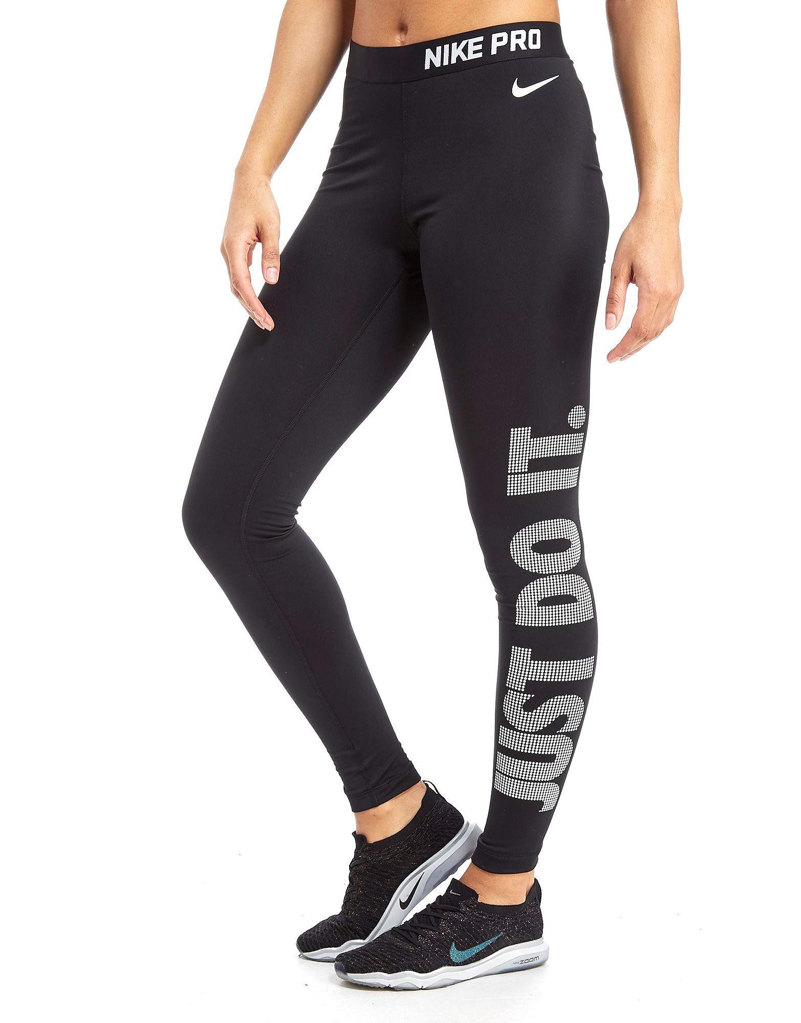 Nike Just Do It Tights