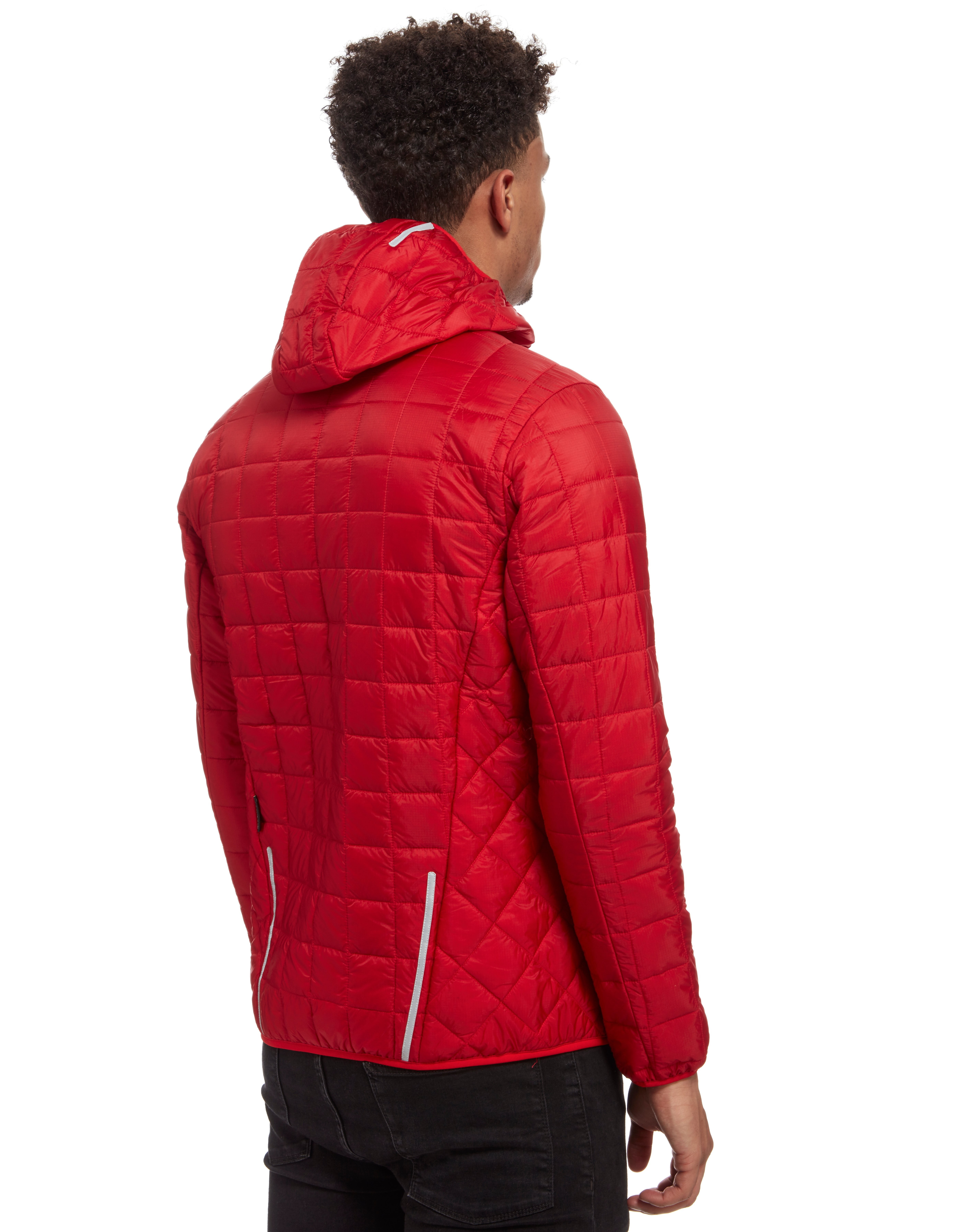 Jack Wolfskin Andean Peaks Giacca