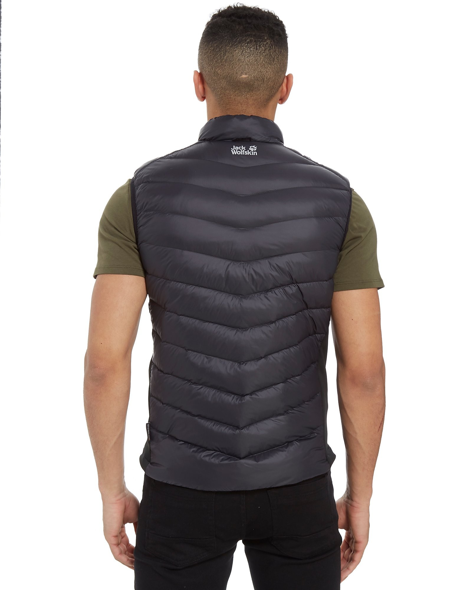 Jack Wolfskin Atmosphere Padded Gilet
