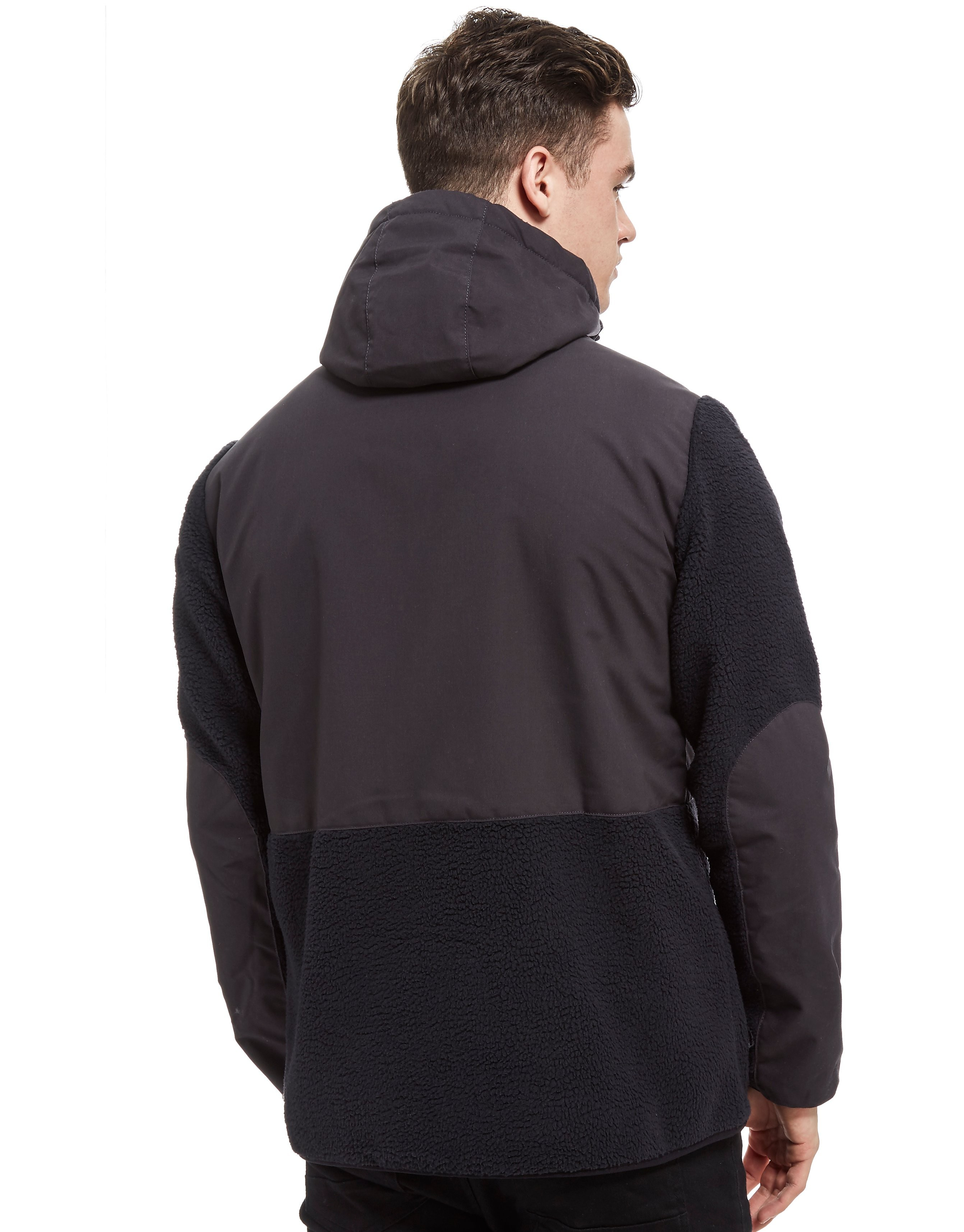 Jack Wolfskin Dawson Hooded Jacket