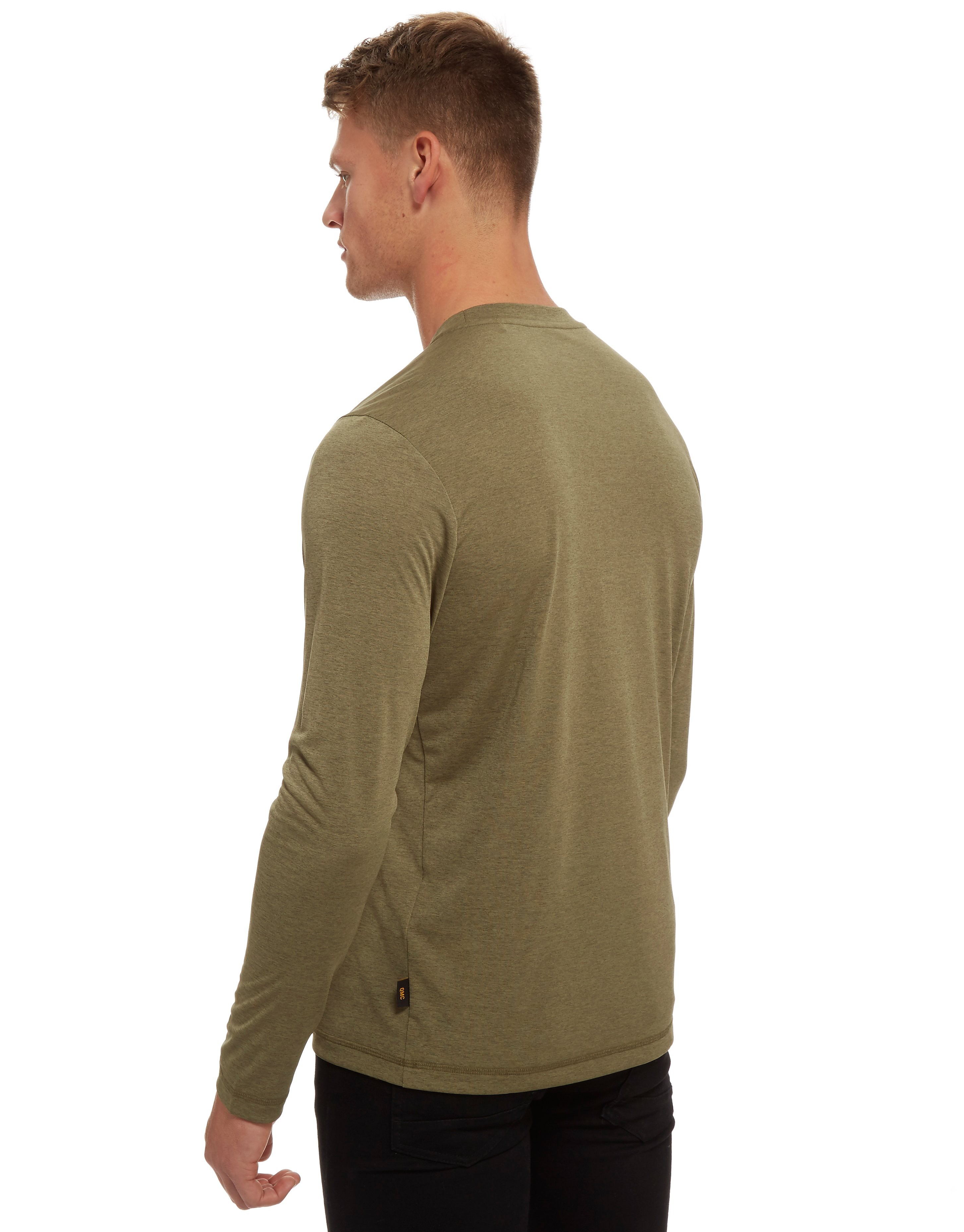 Jack Wolfskin Crosstrail Long Sleeve T-Shirt