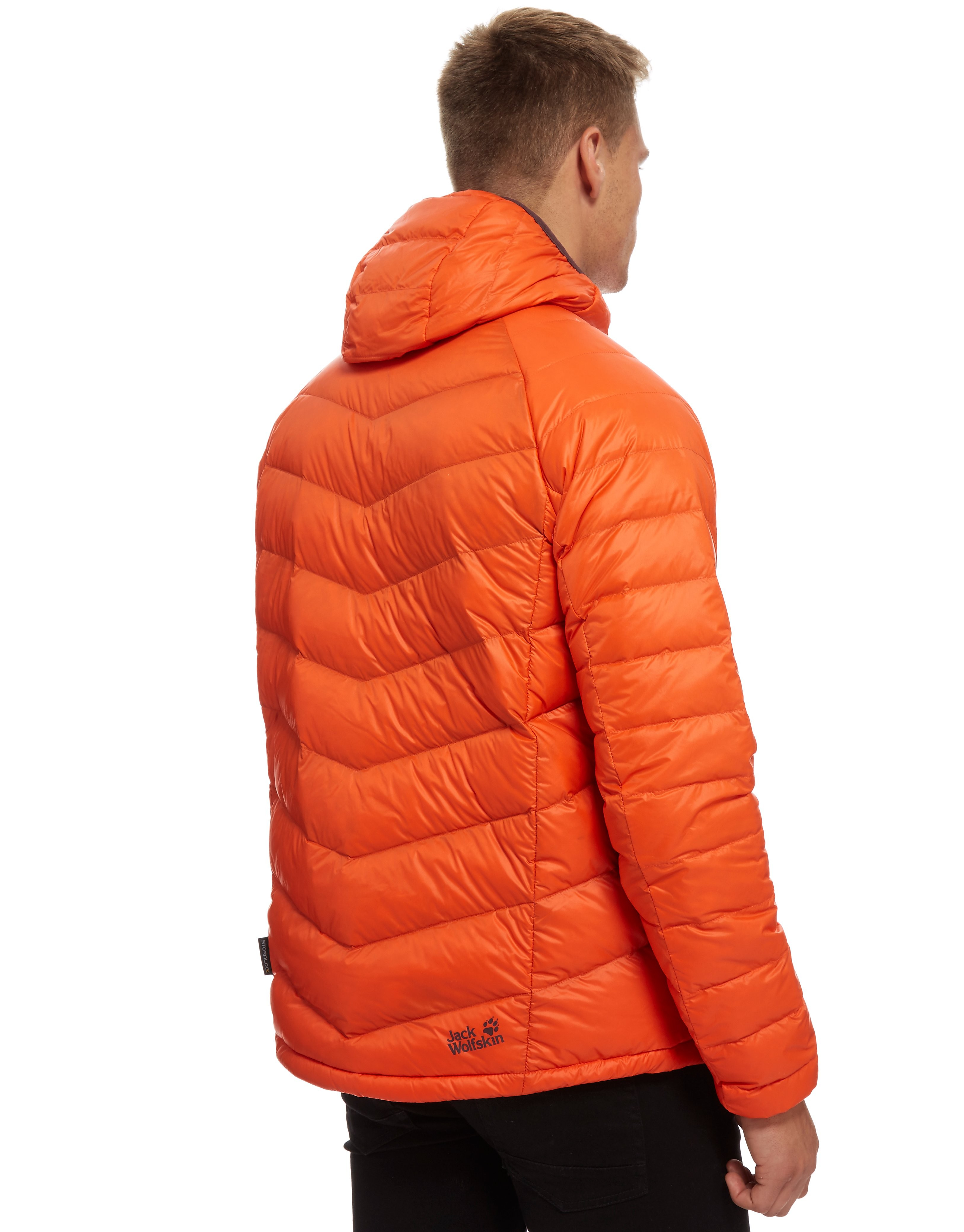 Jack Wolfskin Neon Bubble Jacket