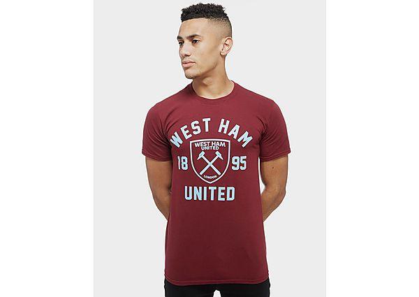 Official Team camiseta West Ham United Club Crest