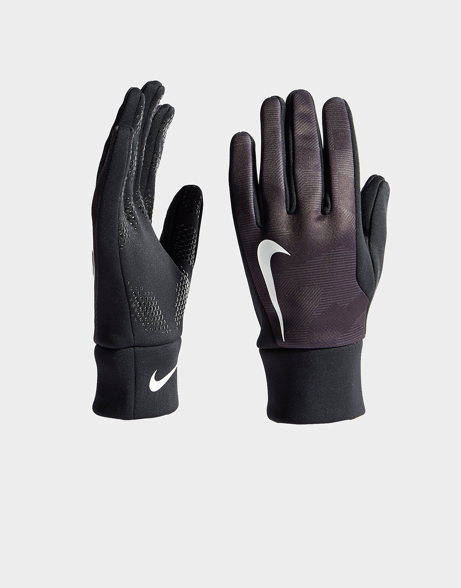 Nike Hyperwarm Gloves Junior - Grijs - Kind