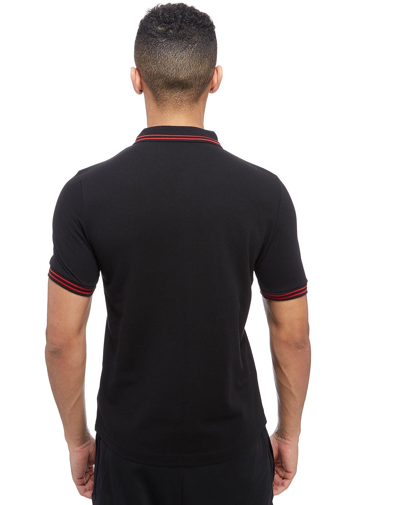 Macron OGC Nice 2017/18 Polo T-Shirt