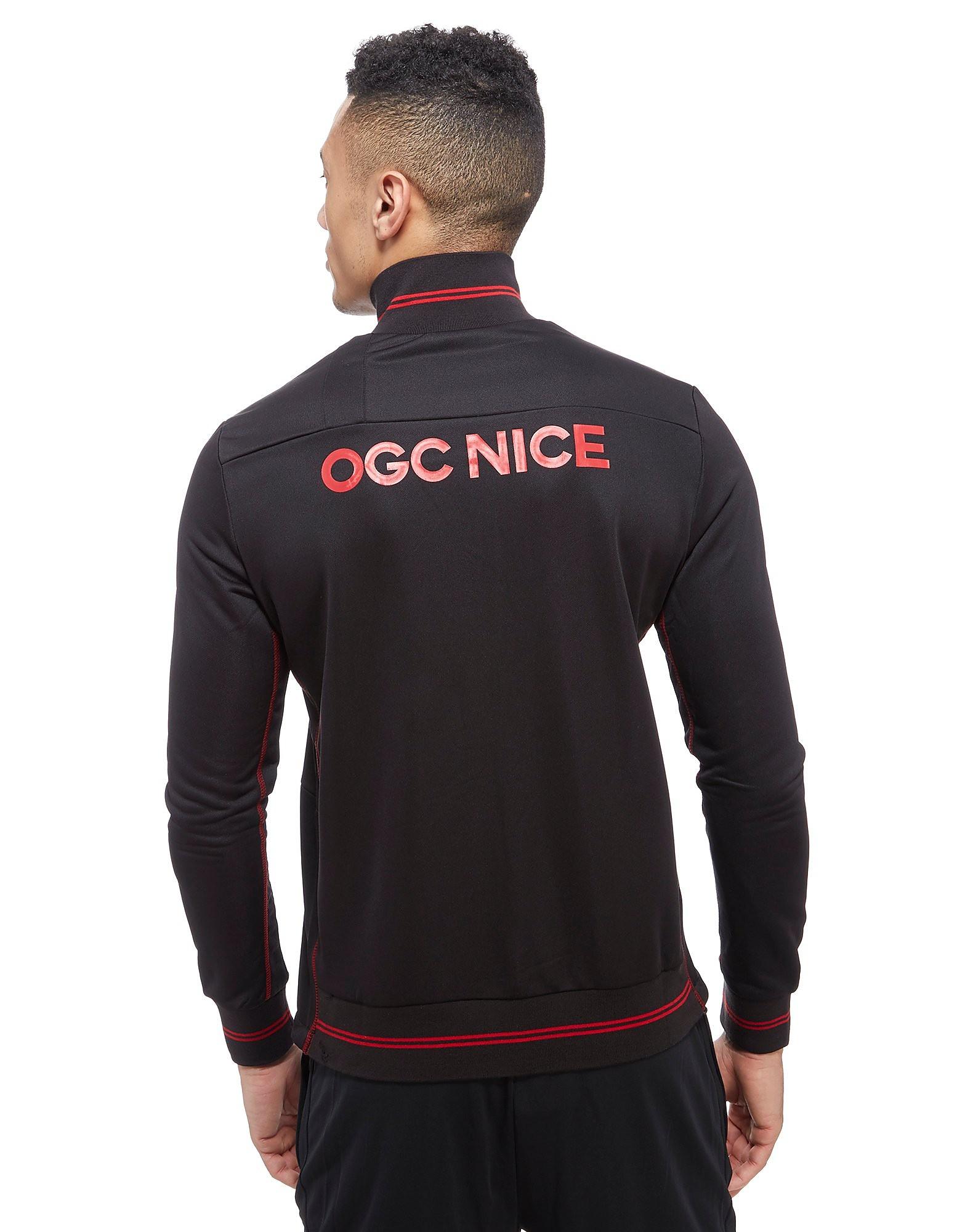 Macron OGC Nice 2017/2018 Anthem Jacket