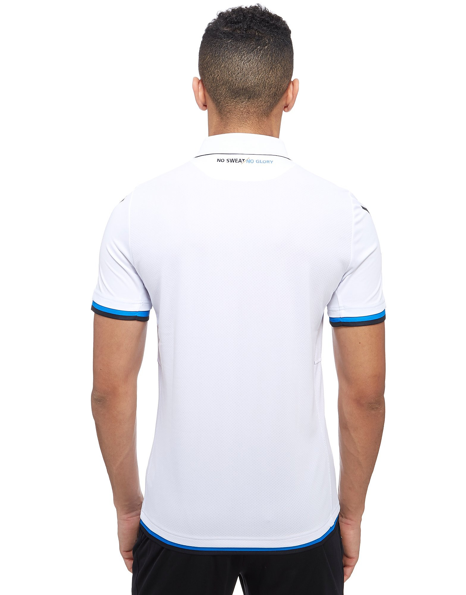Macron Club Brugge 2017/18 Away Shirt