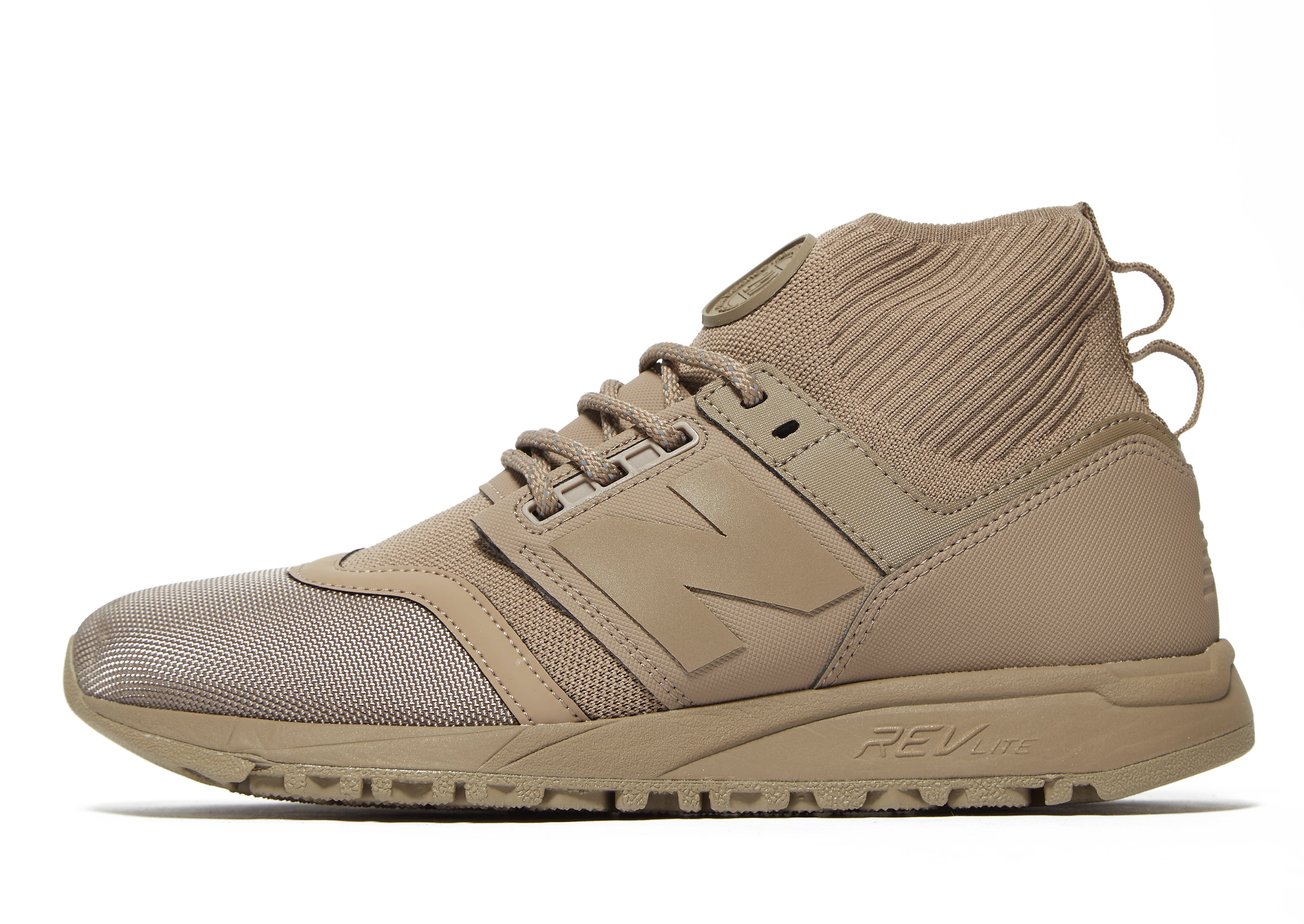 New Balance 247 Mid Heren