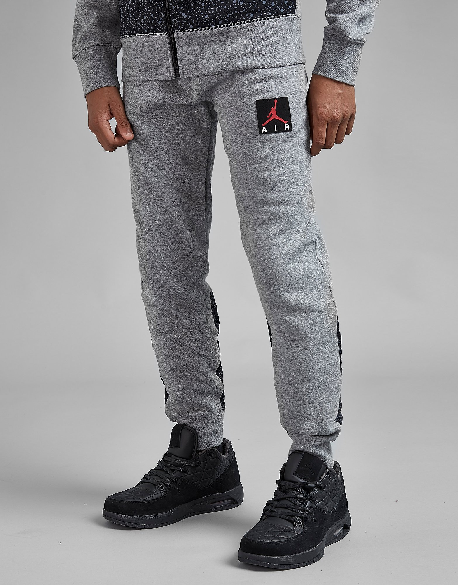 Jordan Cement Pantaloni Junior