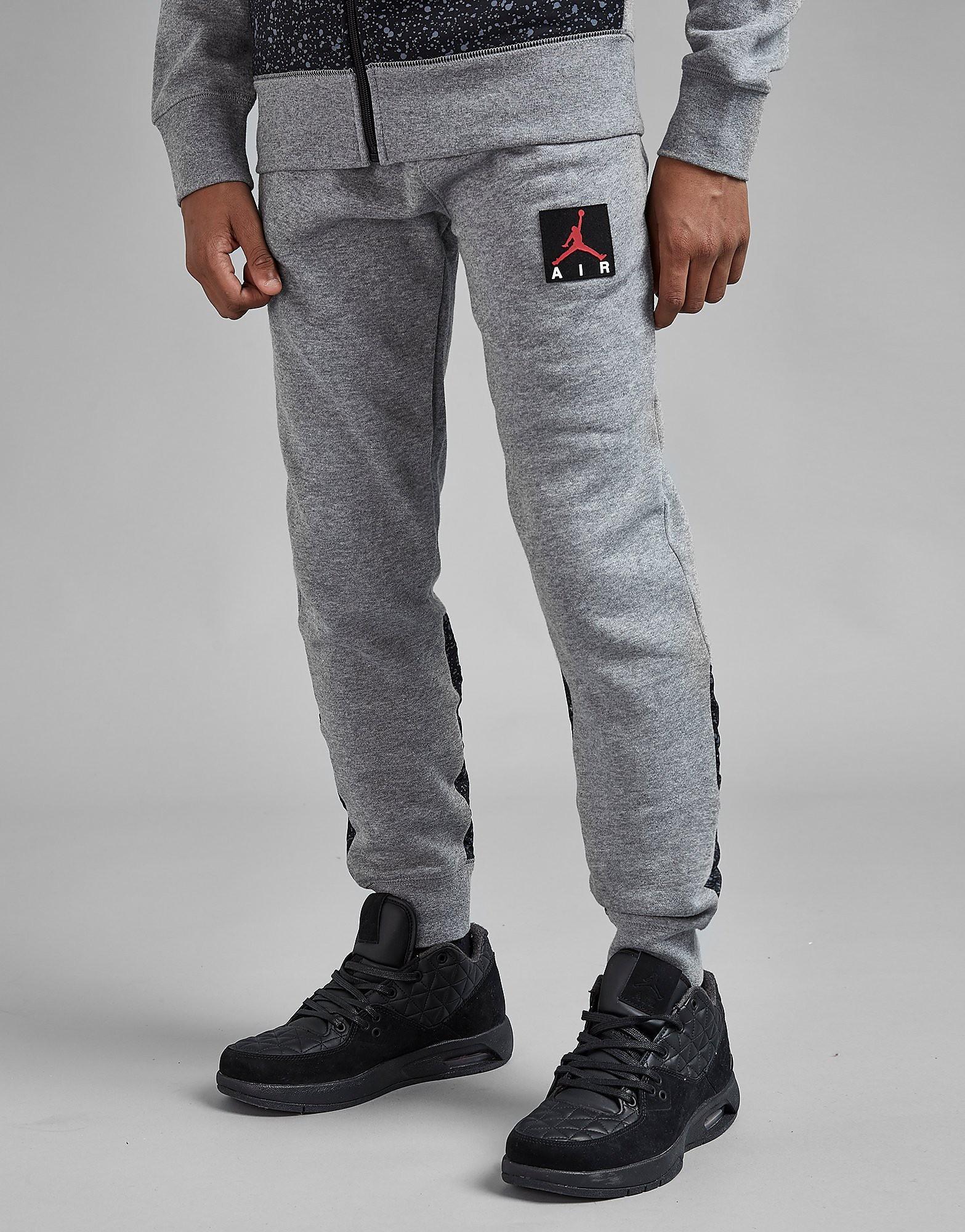 Jordan Cement Pants Junior - Carbon/Black, Carbon/Black