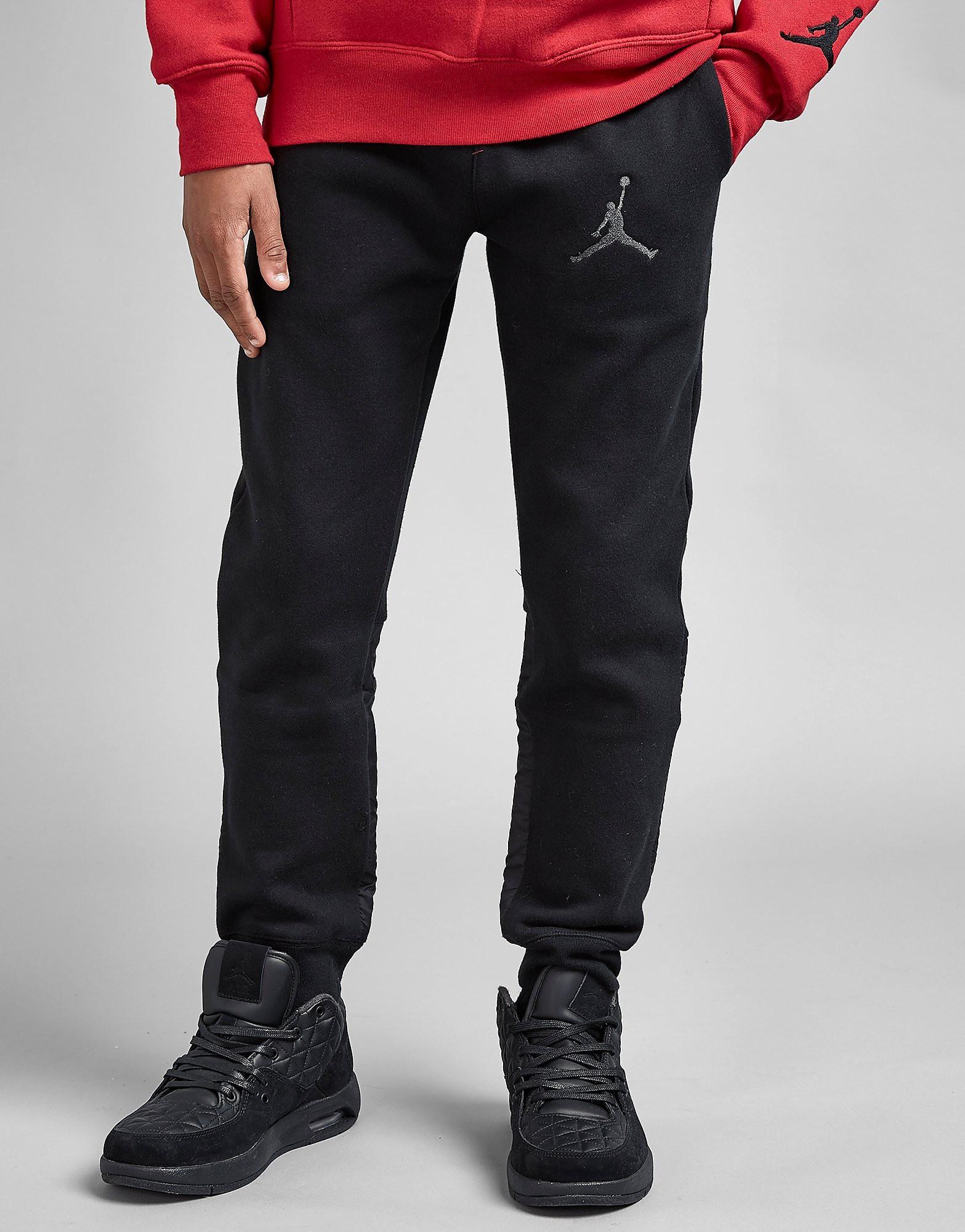 Jordan pantalón de chándal Air 11 júnior