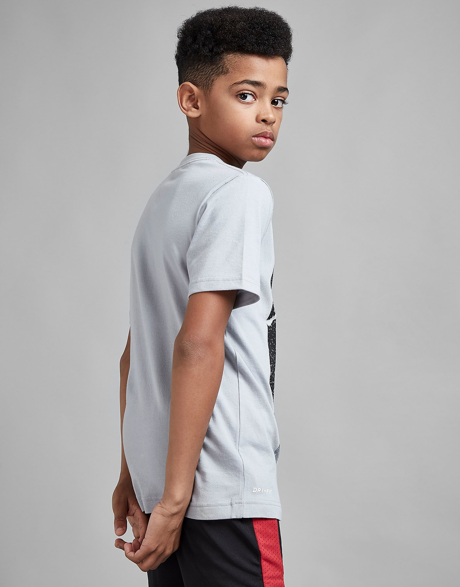 Jordan Speckle Blend T-Shirt Junior