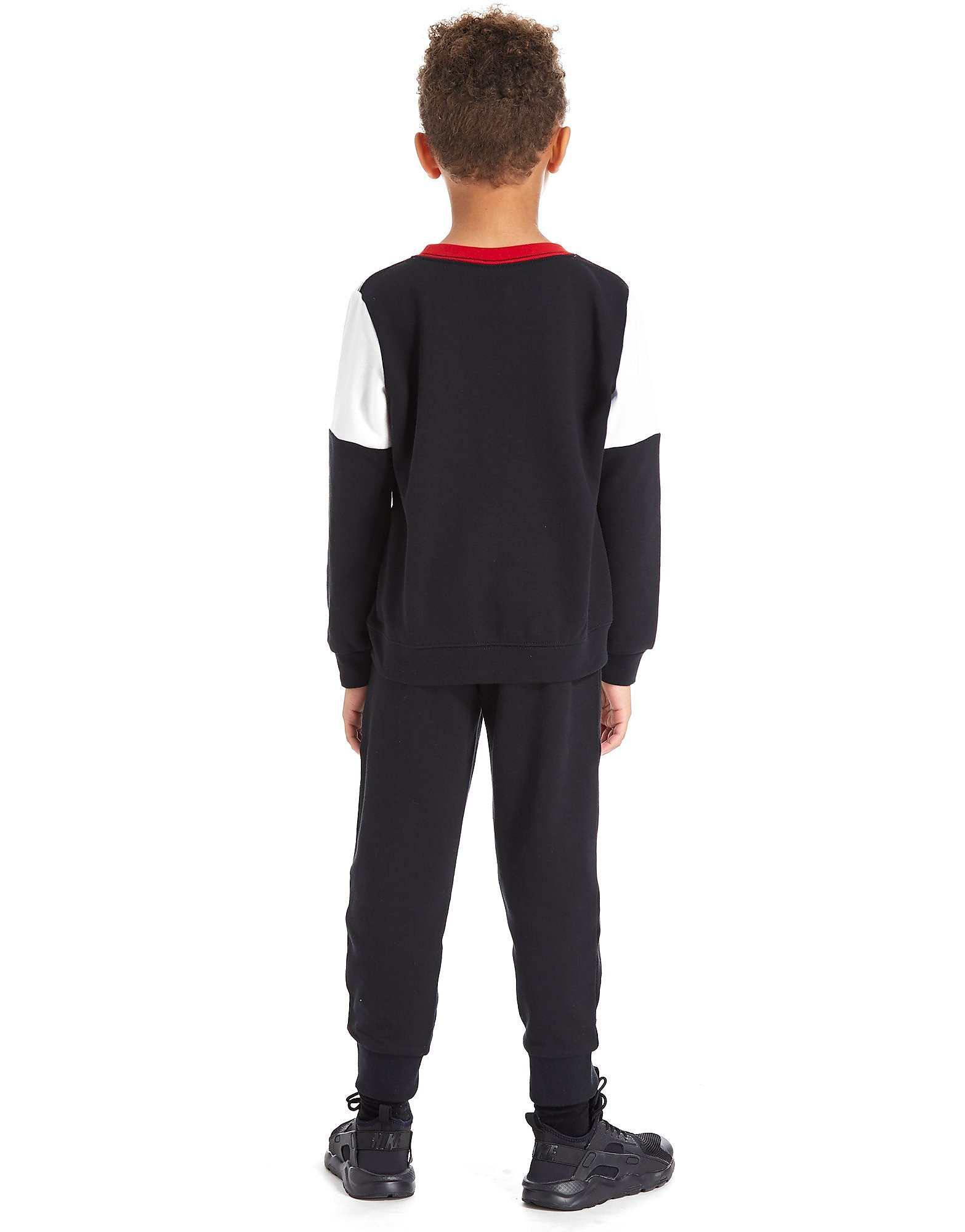 Jordan Wing It crew Jumpsuit Children