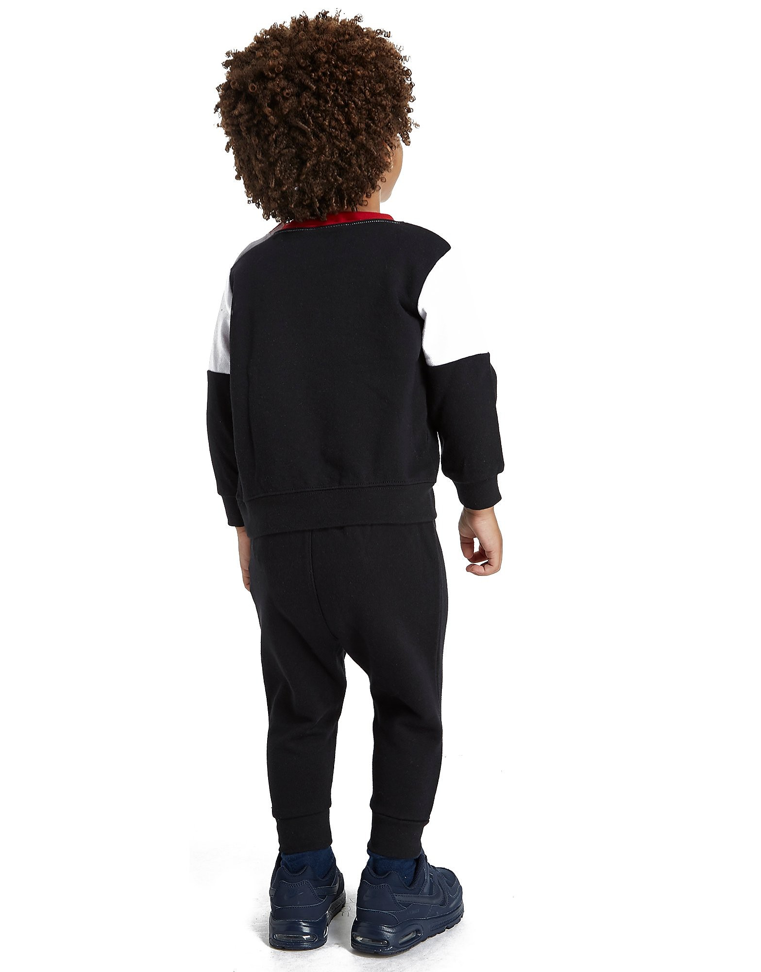 Jordan Wing It Crew Suit Infant