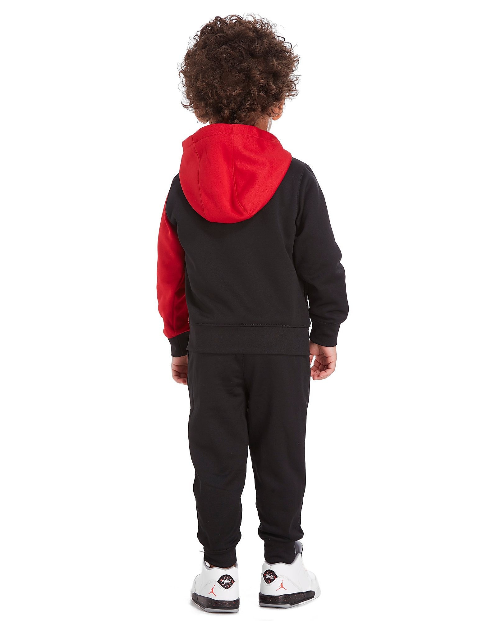 Jordan Air 23 Therma Tracksuit Infant