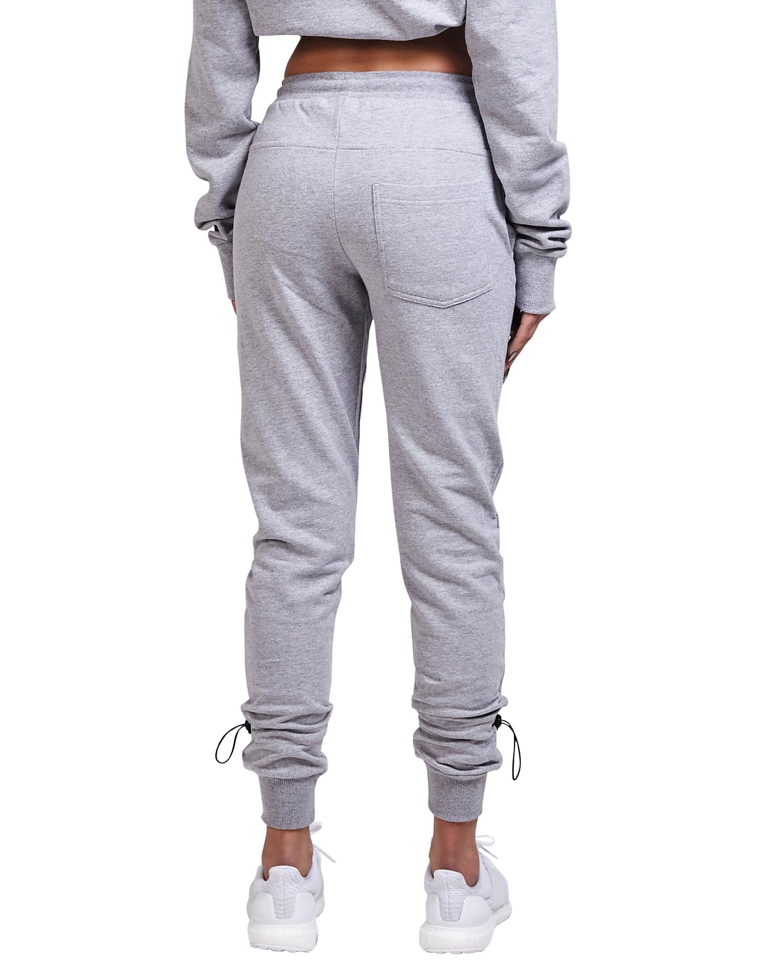 SikSilk Toggle Joggers Dames