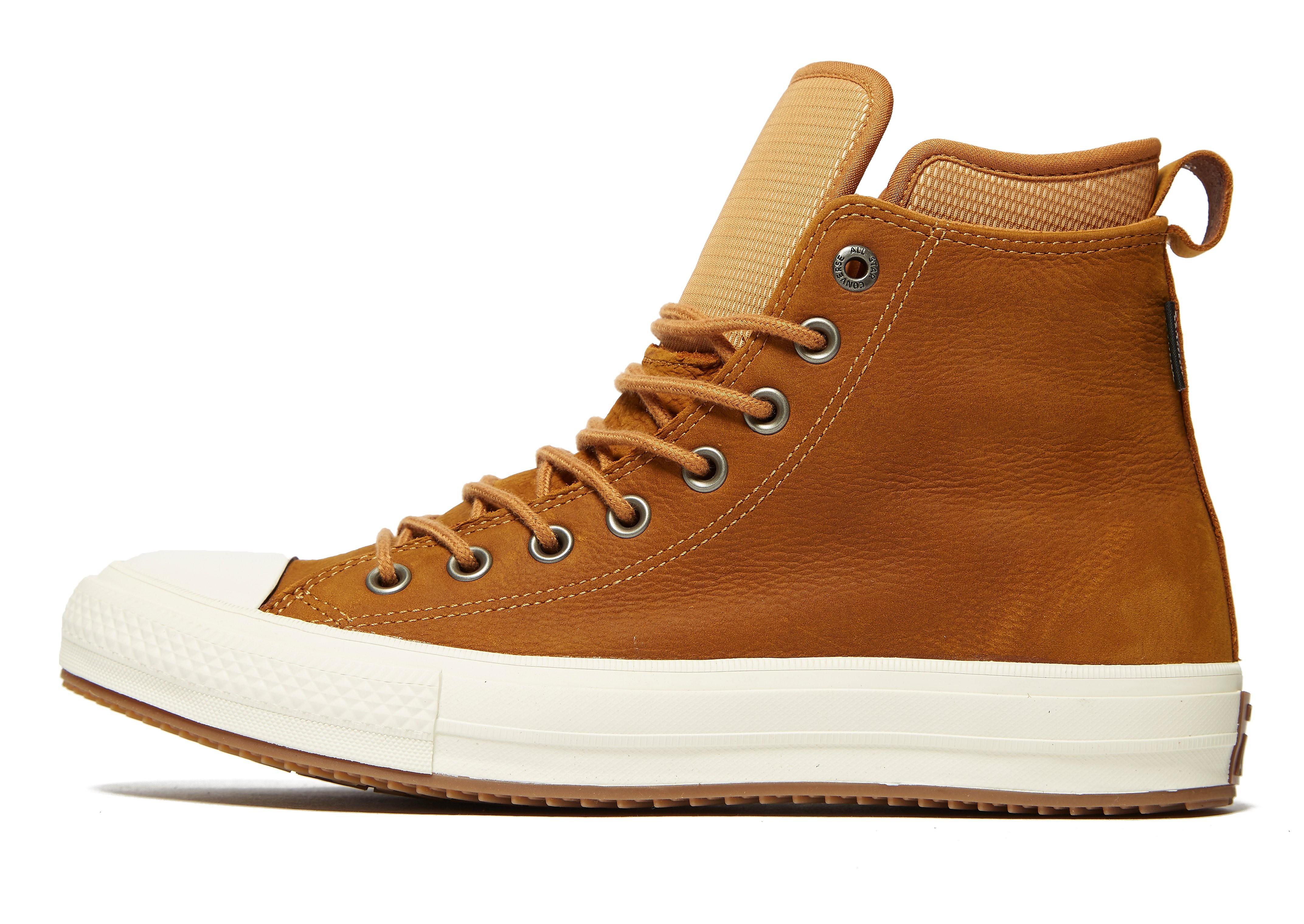 Converse All Star Waterproof Boot High Top