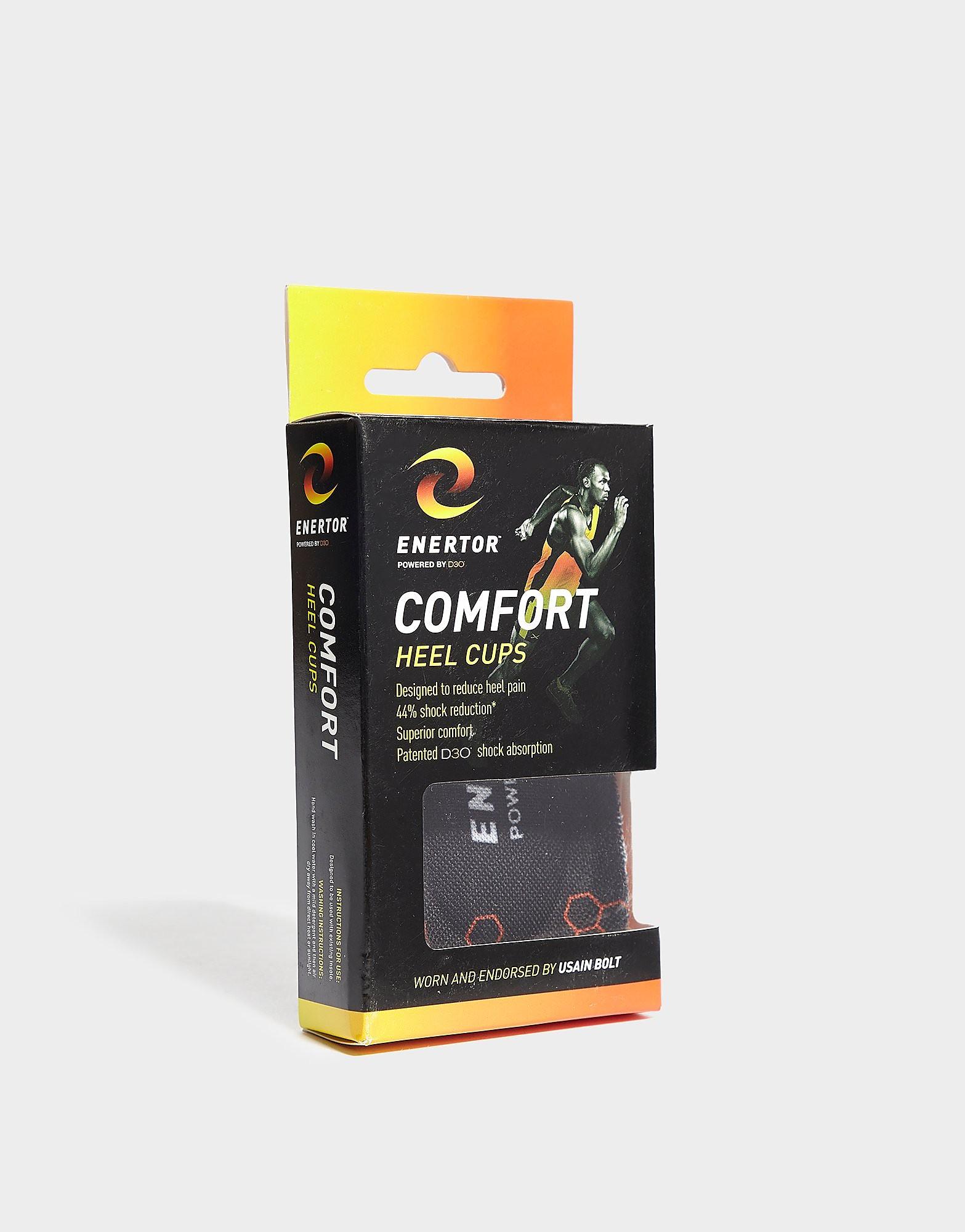 Enertor Comfort Heel Cups