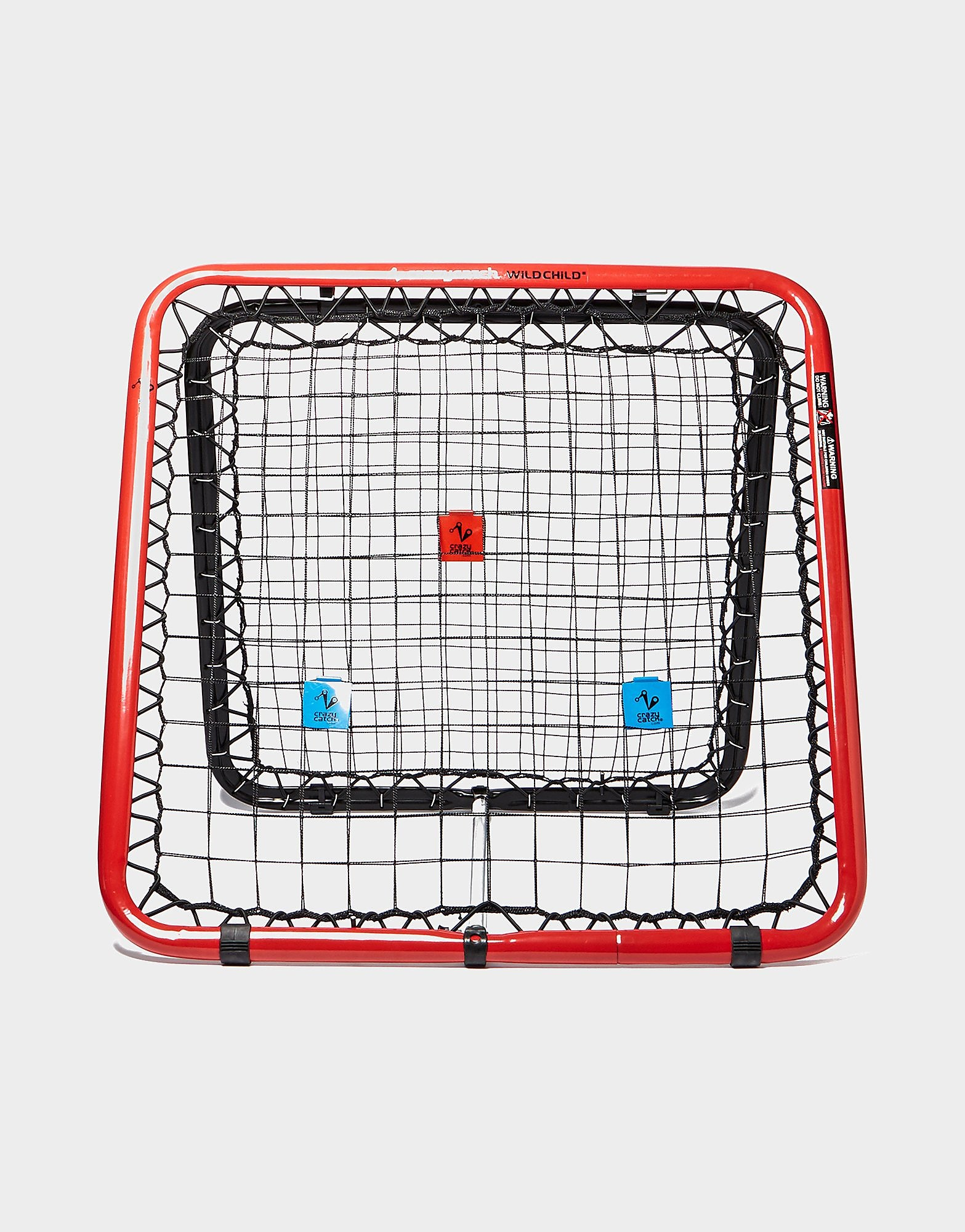 Crazy Catch Wild Child Classic Rebound Net