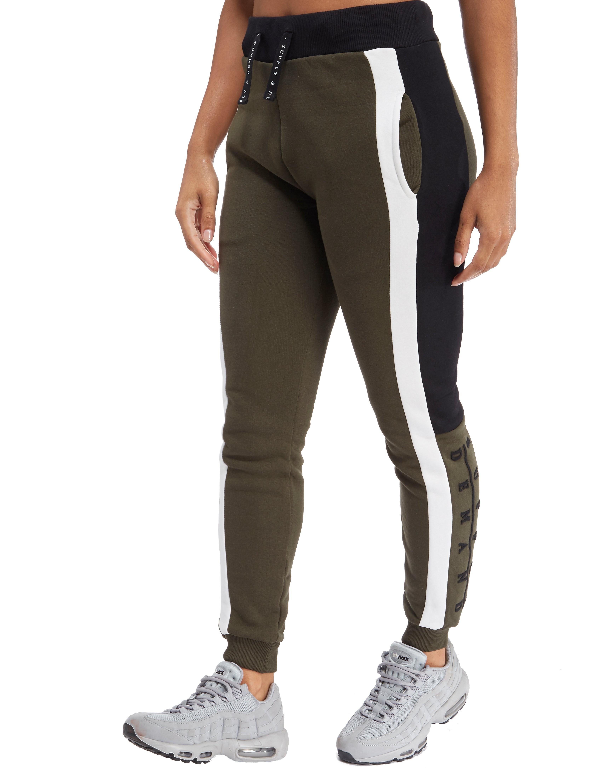Supply & Demand Pantalon de jogging Cut Panel Femme