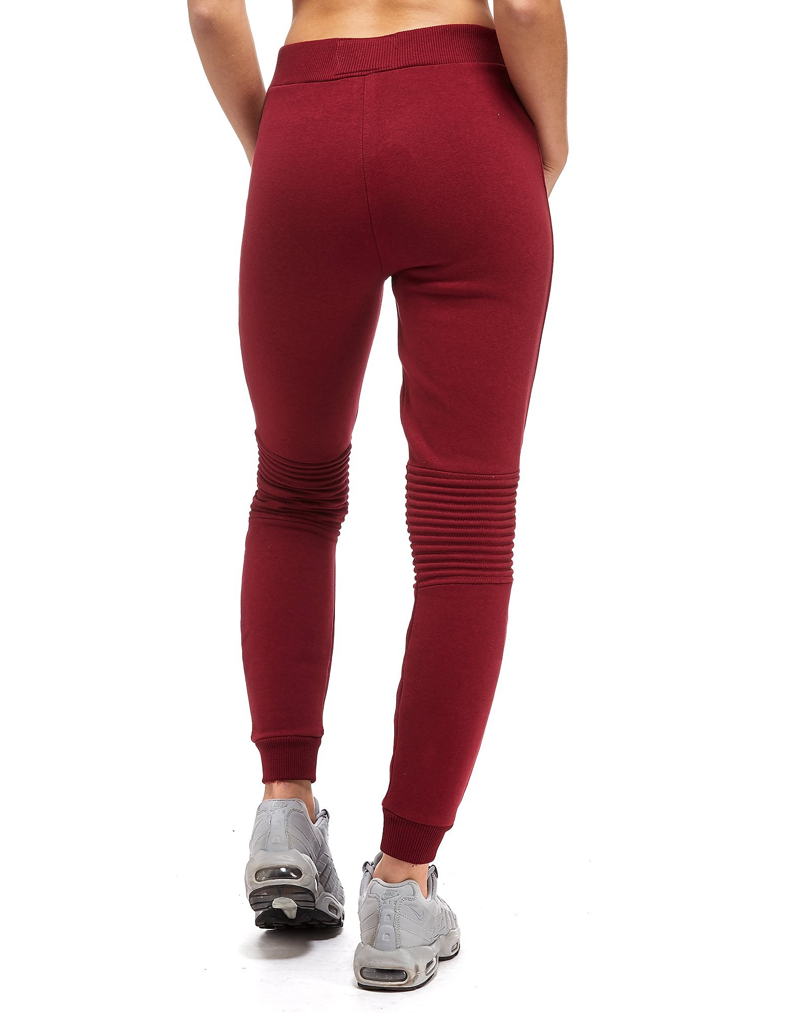 Supply & Demand Pin Tuck Jogging Pants