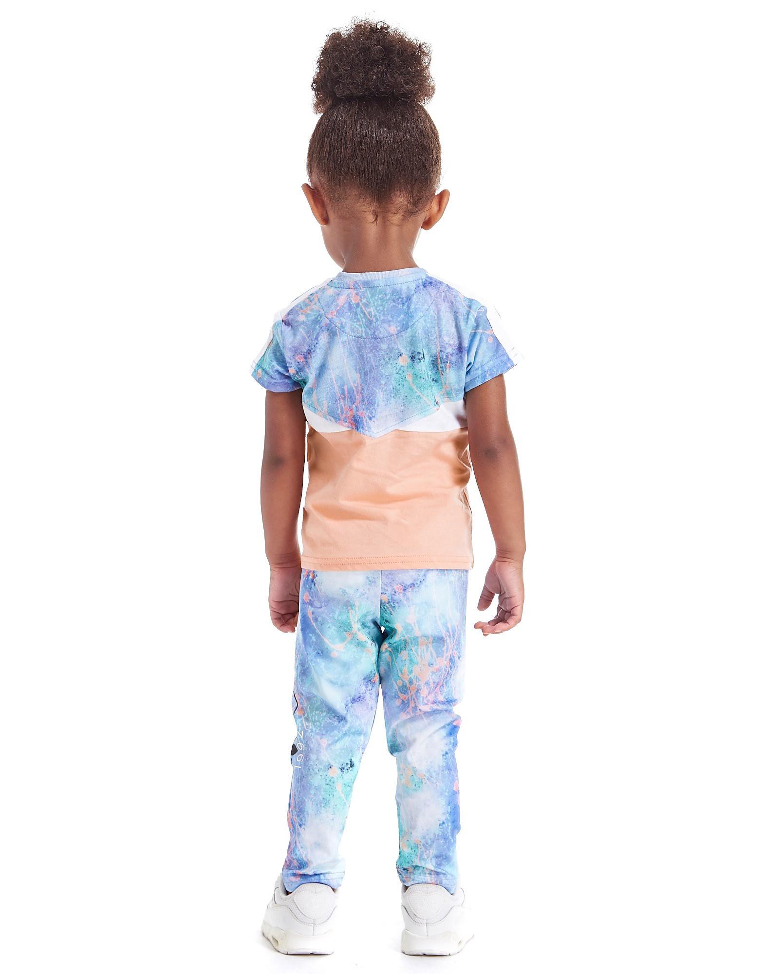 McKenzie Estella Jersey Suit Infant