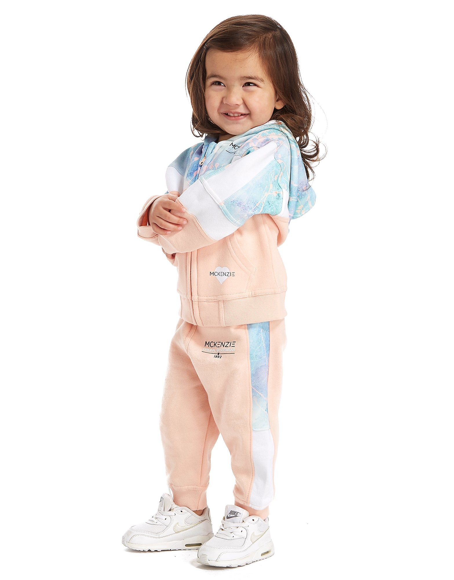 McKenzie Girls Tabitha Tracksuit Infant