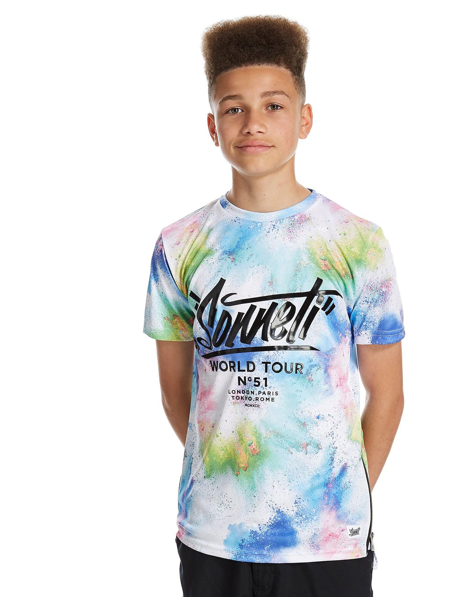 Sonneti Boom 2 T-Shirt Junior