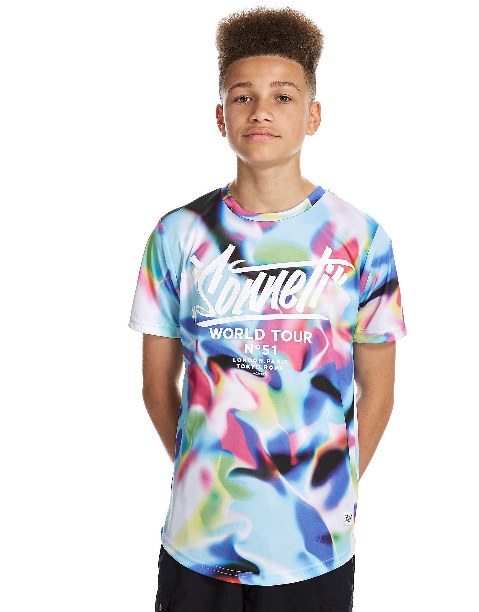 Sonneti Bask T-Shirt Junior