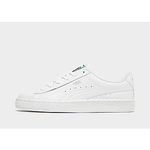 PUMA Basket Classic Junior ... 2563a25f5