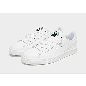 uk availability b3495 ca816 PUMA Basket Classic Junior PUMA Basket Classic Junior